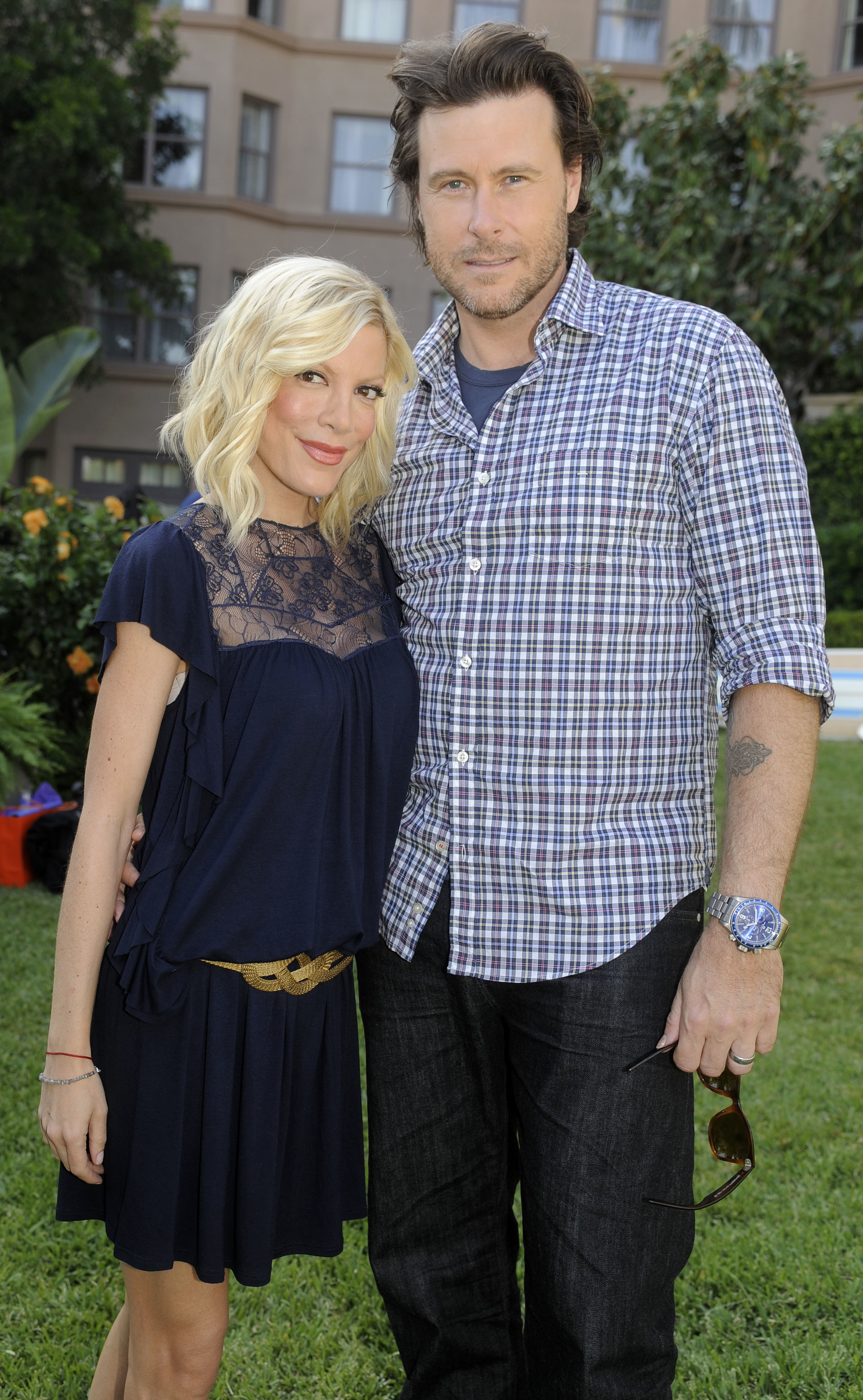 Tori and Dean