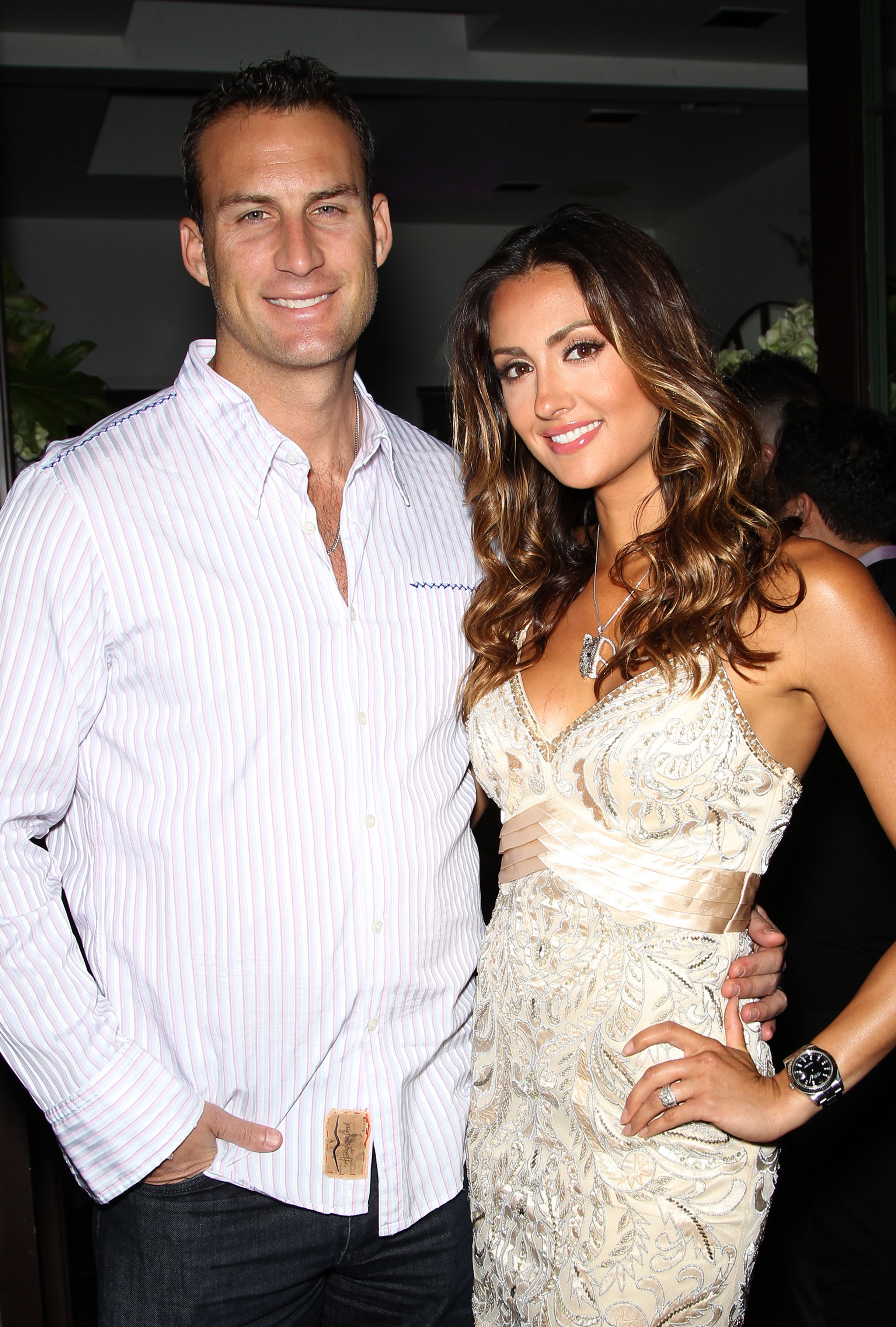 Katie Cleary husband suicide