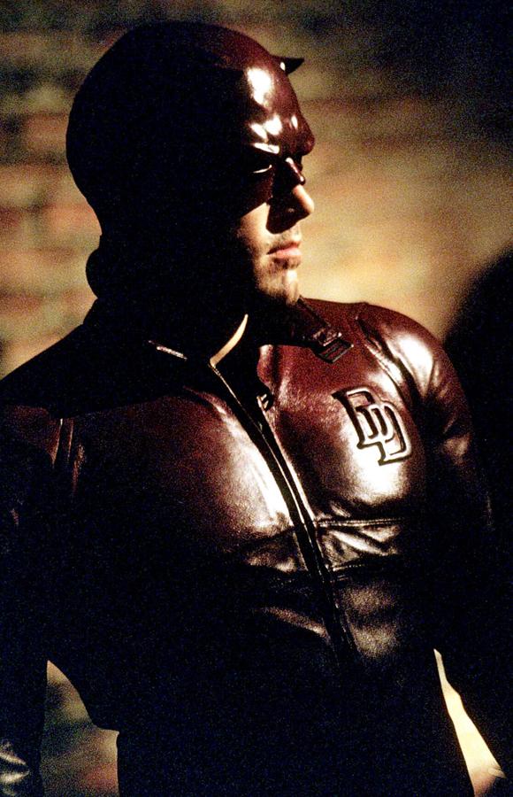 """No. 18: """"Daredevil"""""""