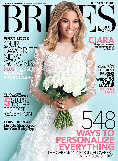 ciara brides mag