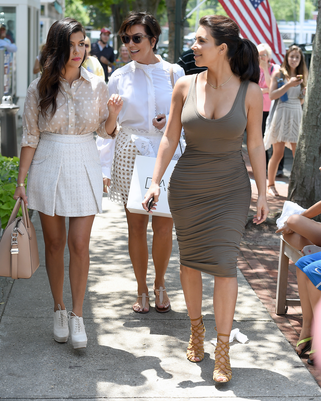 kardashians hampton