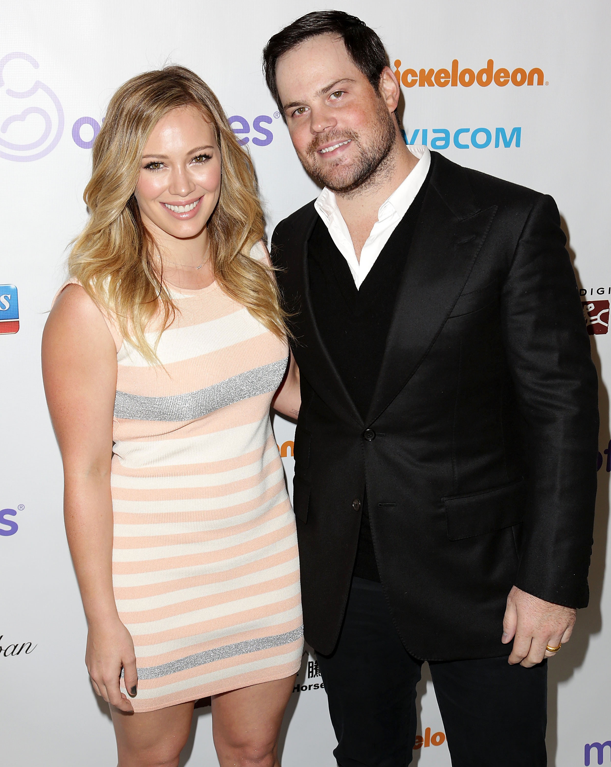 Who got what in Hilary Duff's divorce?