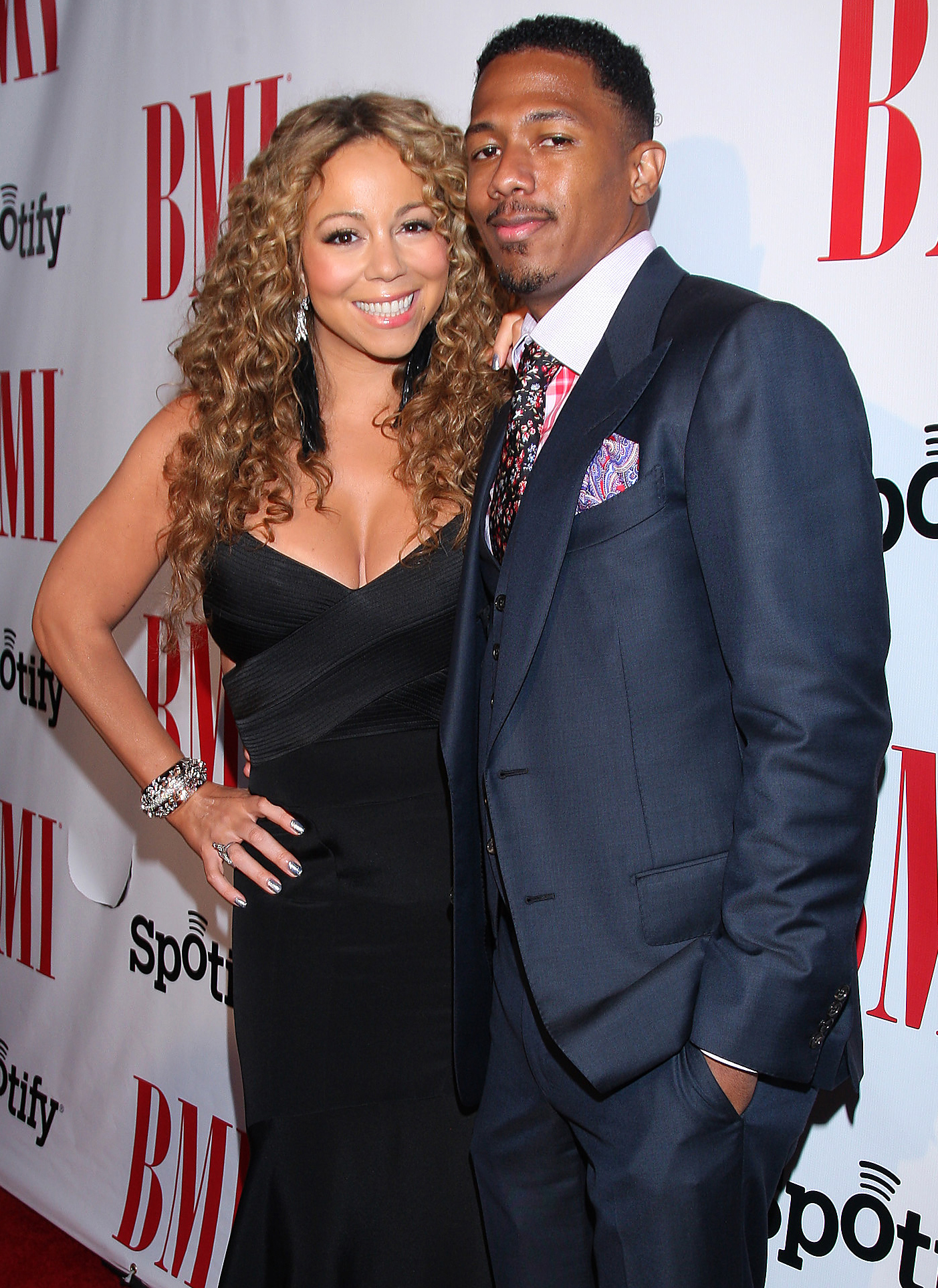 Nick Cannon: I'm not trying to hold up Mariah Carey divorce