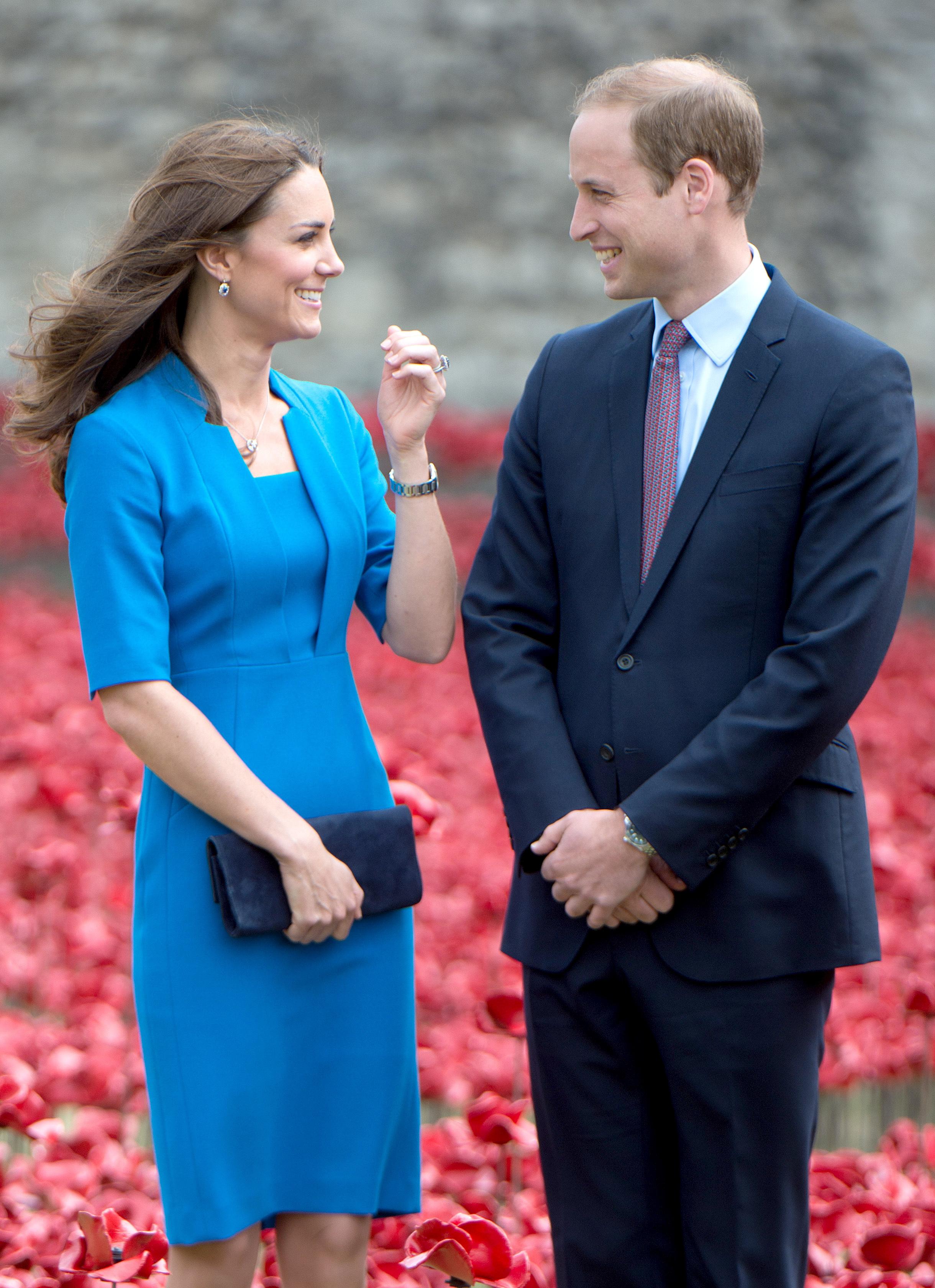 duchess kate prince william