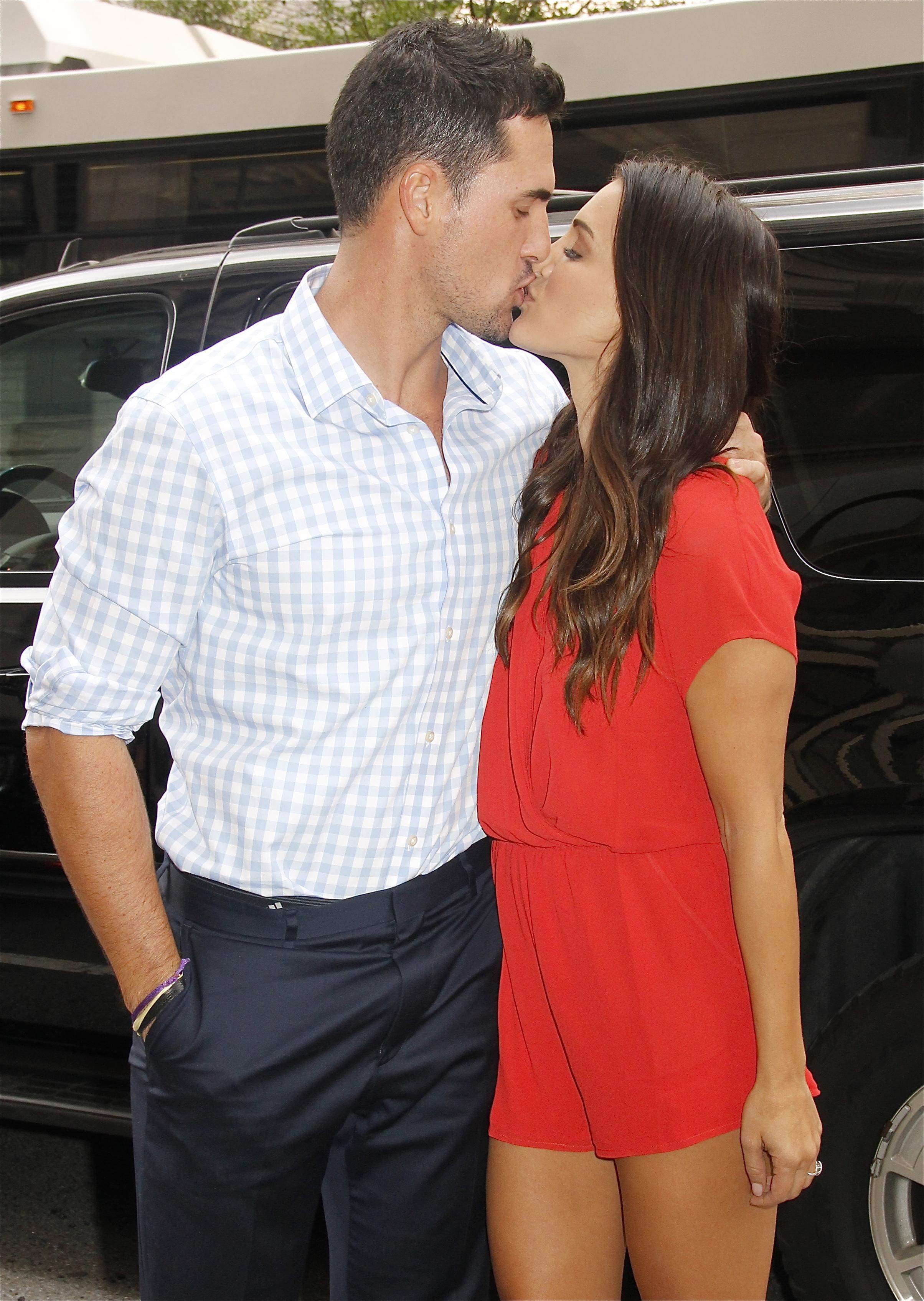 Bachelorette Andi Kiss