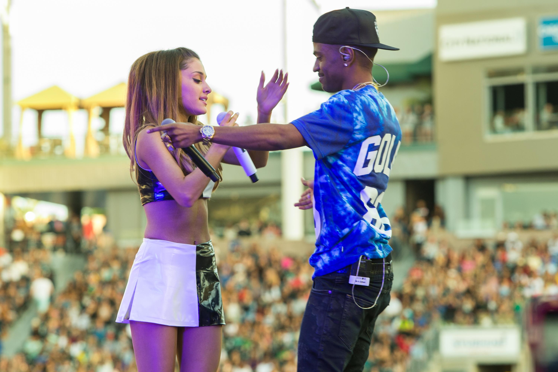 Ariana Grande Big Sean