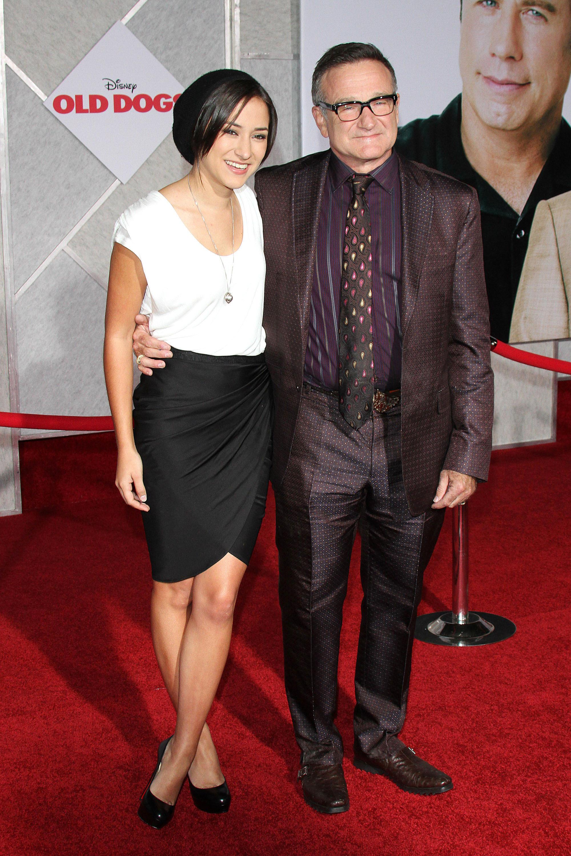 Robin Zelda Williams