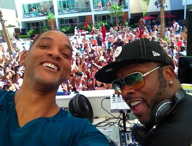 Will Smith DJ Jazzy Jeff