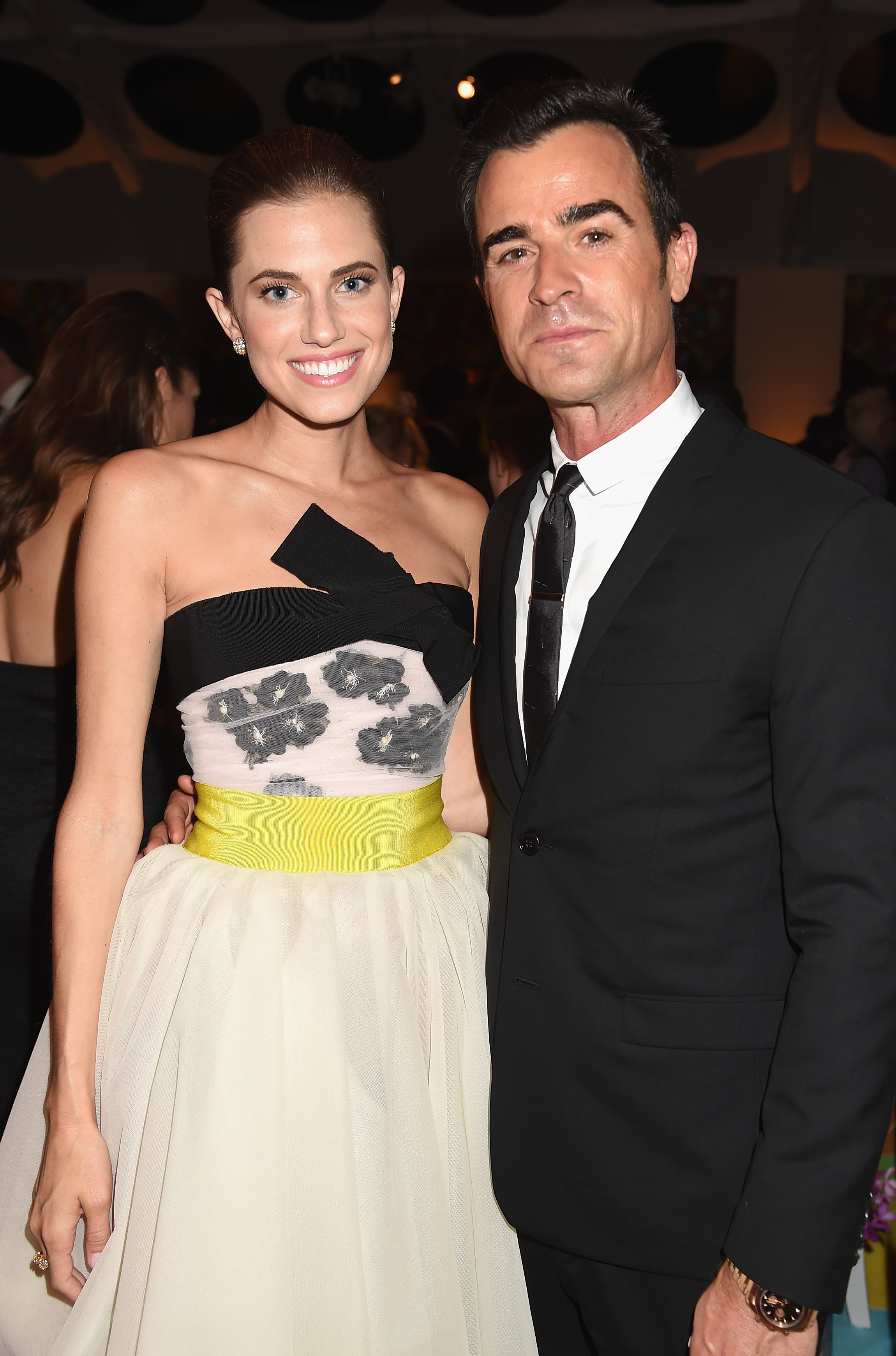 justin theroux emmys