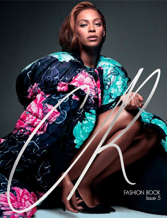 beyonce cr cover