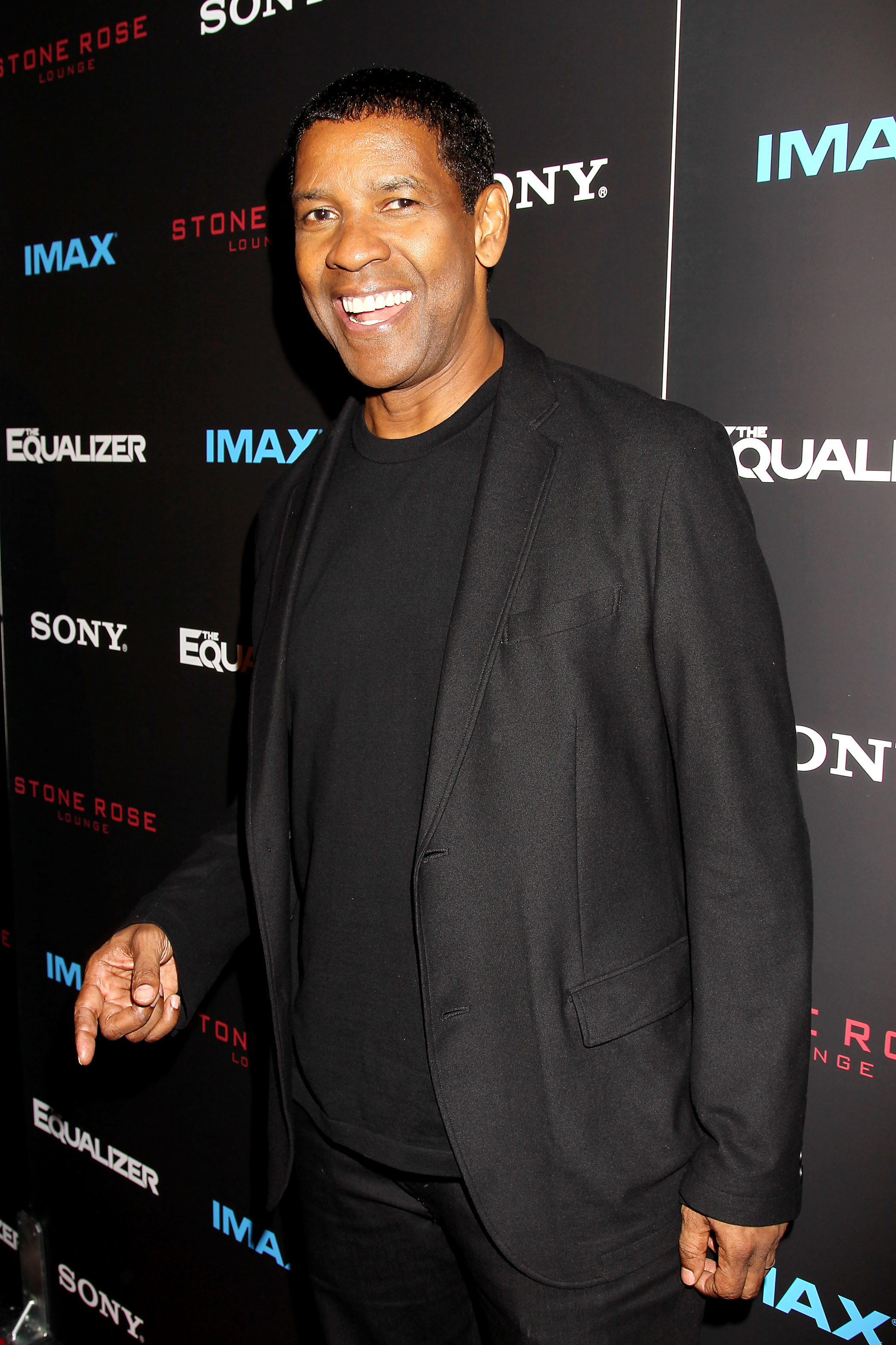 Denzel Washington is not cool with your 'Uncle Denzel' jokes