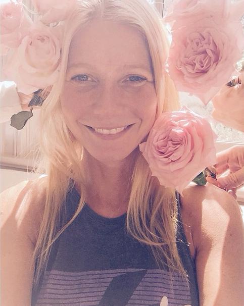 gwyneth paltrow birthday