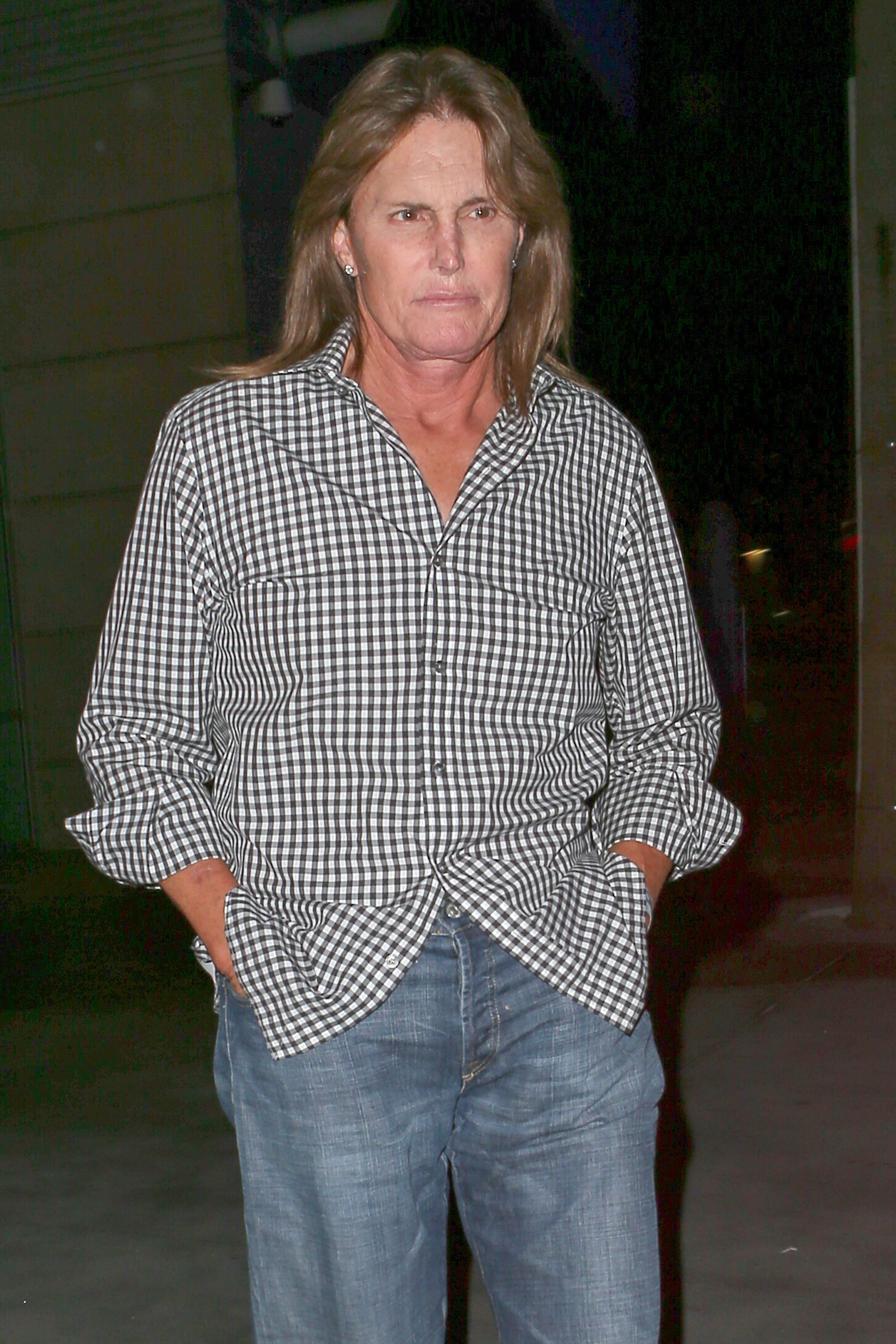 Bruce Jenner will address changing appearance on 'KUWTK': Report