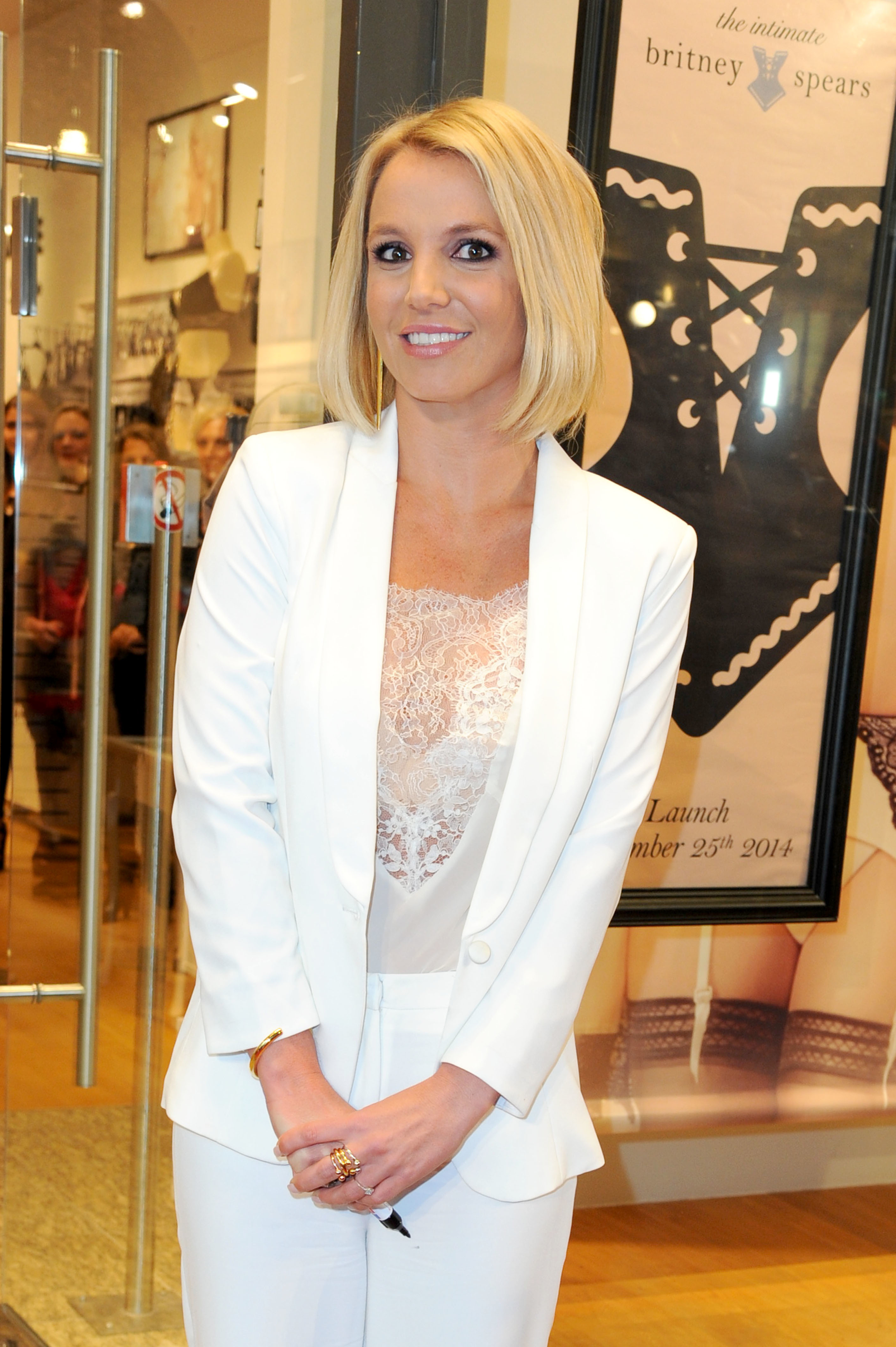 britney spears suit