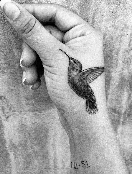 zelda williams tattoo