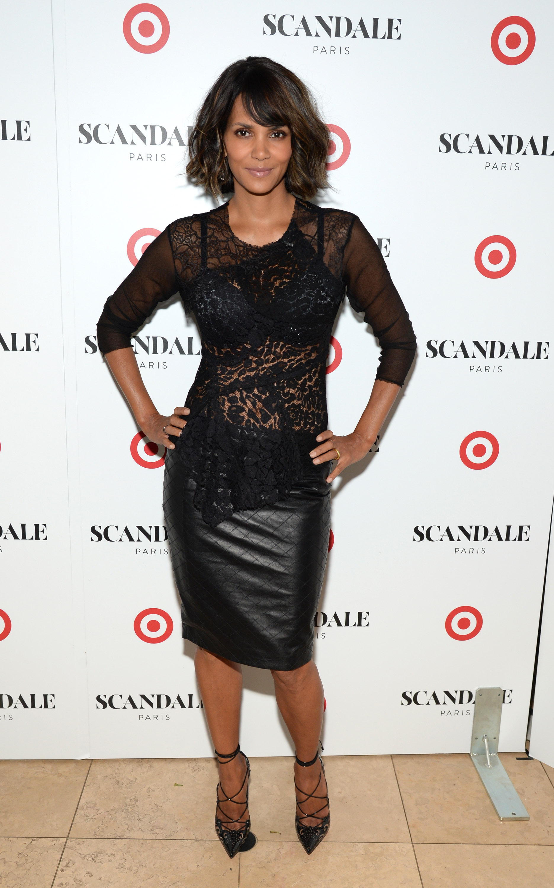 halle berry scandale