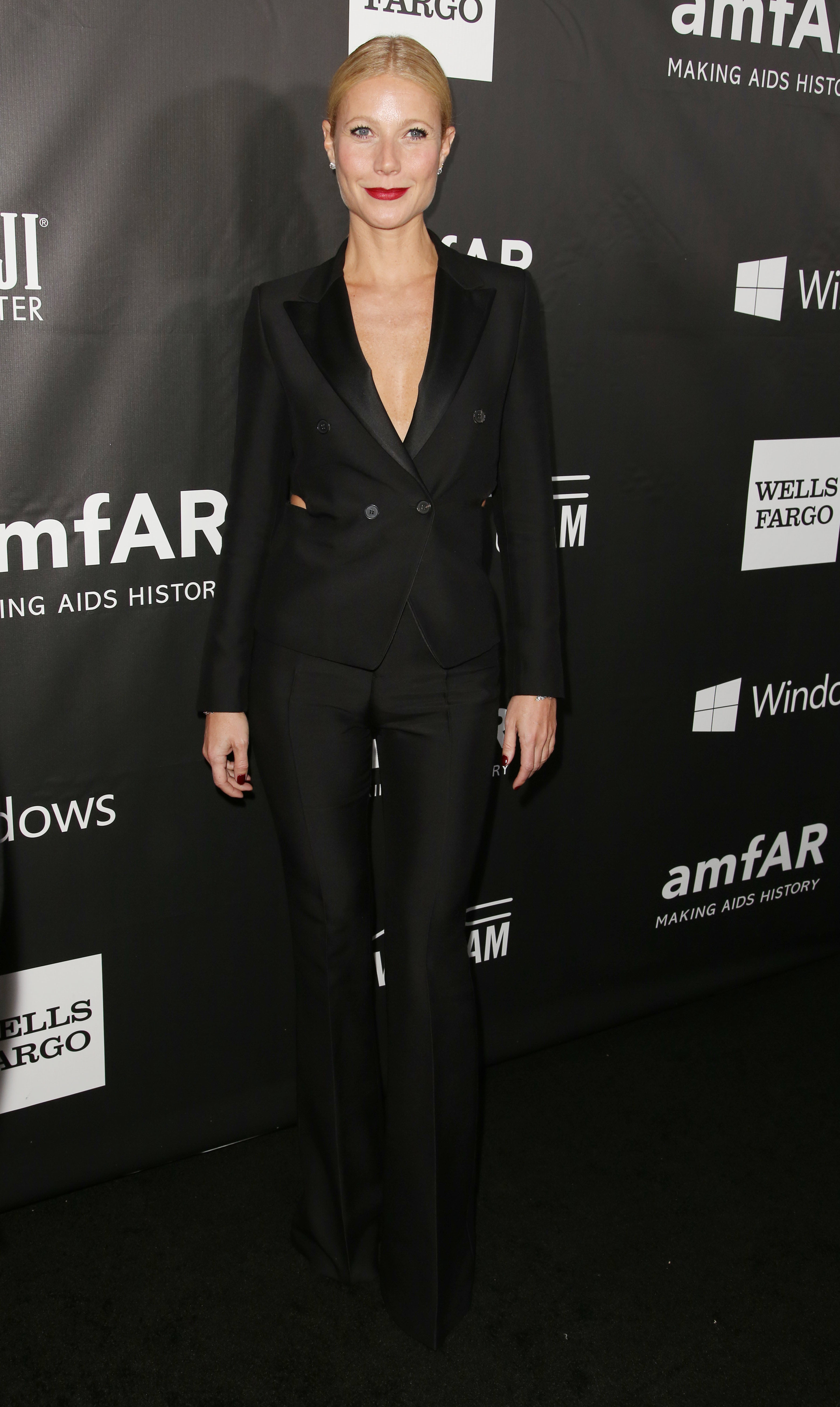 Gwyneth Paltrow hailed as 'a role model for celebrities'