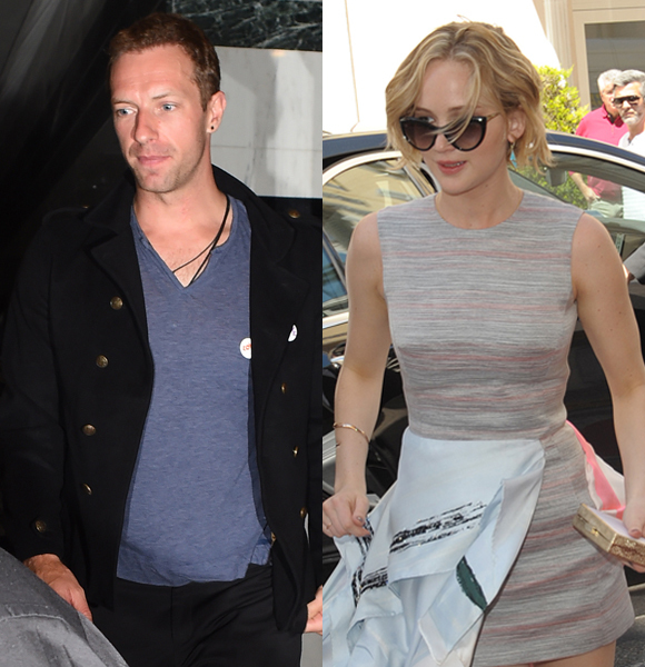 Commitment issues at play in Jennifer Lawrence, Chris Martin's split?