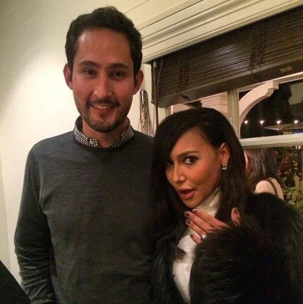 naya rivera instagram