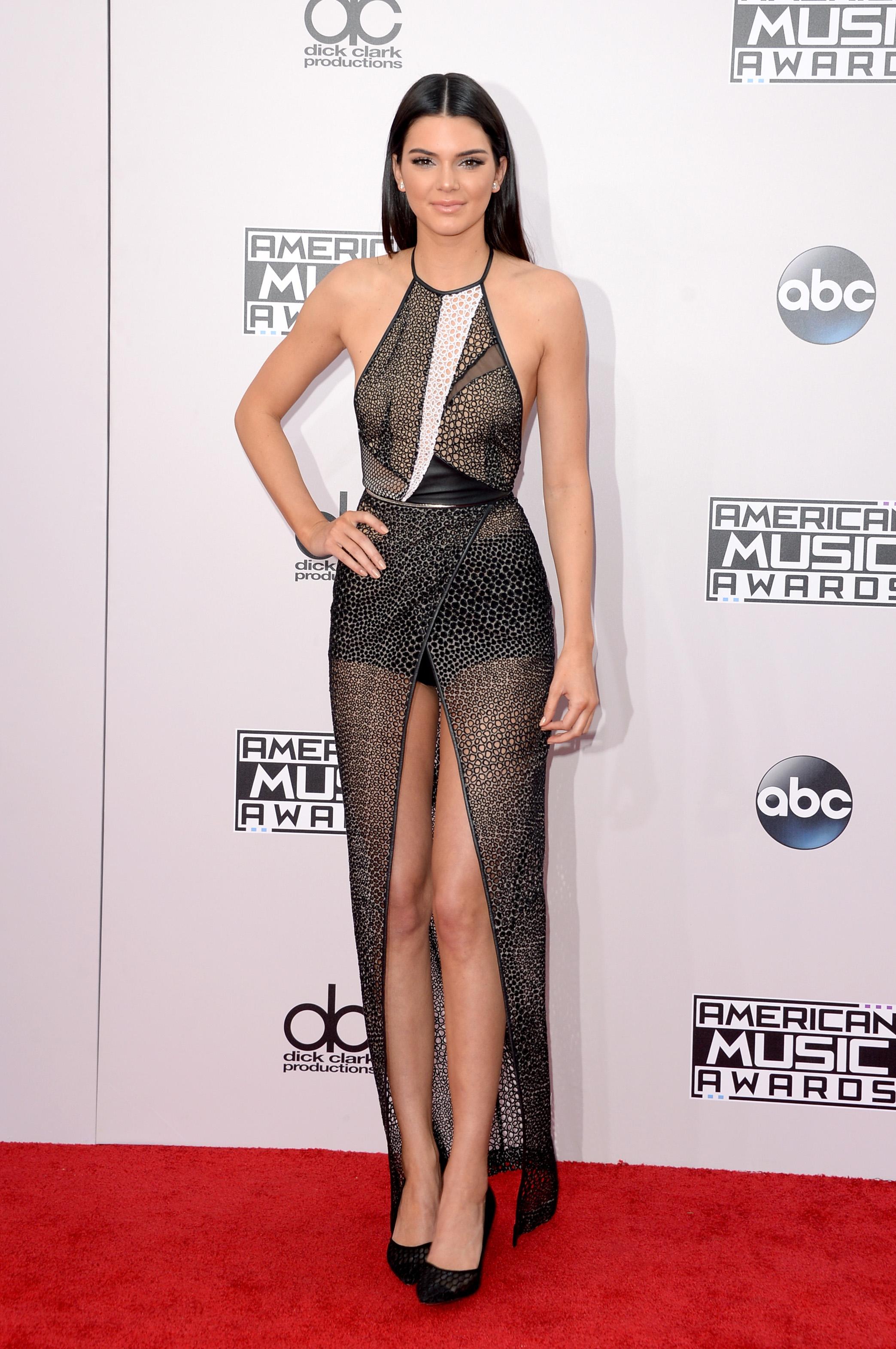 Kendall Jenner: 'I feel like a grew up too fast'