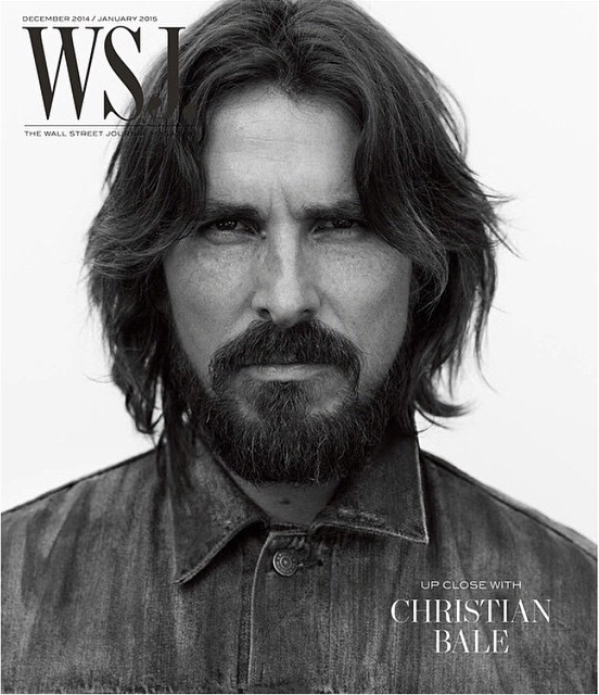 Christian Bale thinks George Clooney ought to quit whining