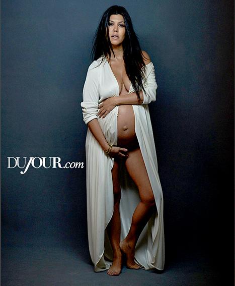 Kourtney Kardashian DuJour Inline 2 467
