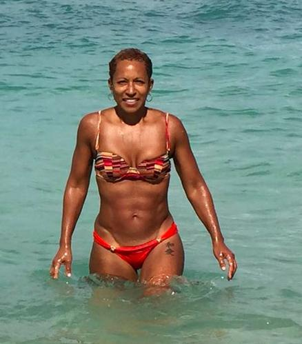 jada smith mom
