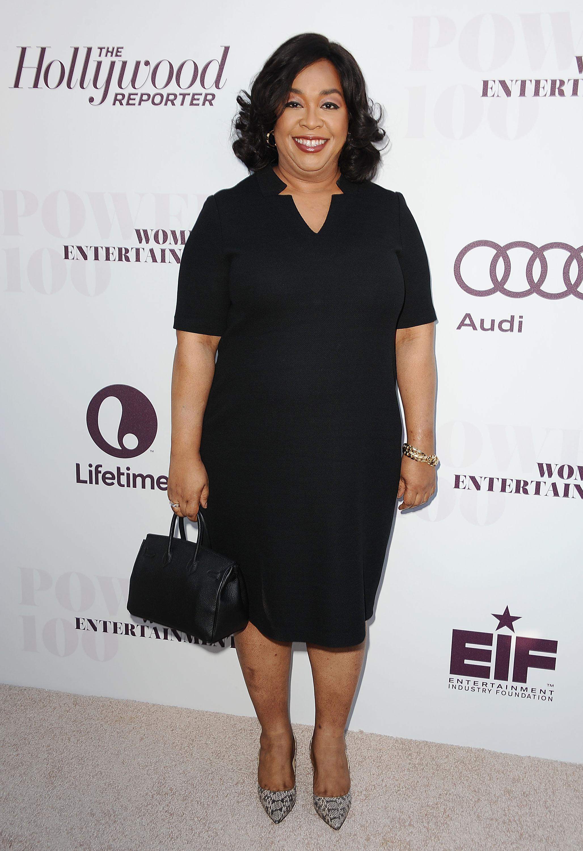 Kerry Washington gifts Shonda Rhimes a 'Scandal' spoiler