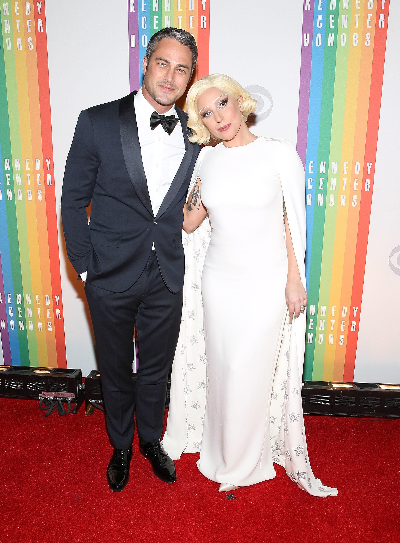 Gaga and BF