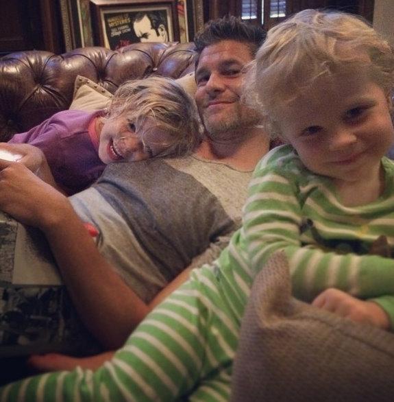 Neil Patrick Harris shares sweet family holiday pics