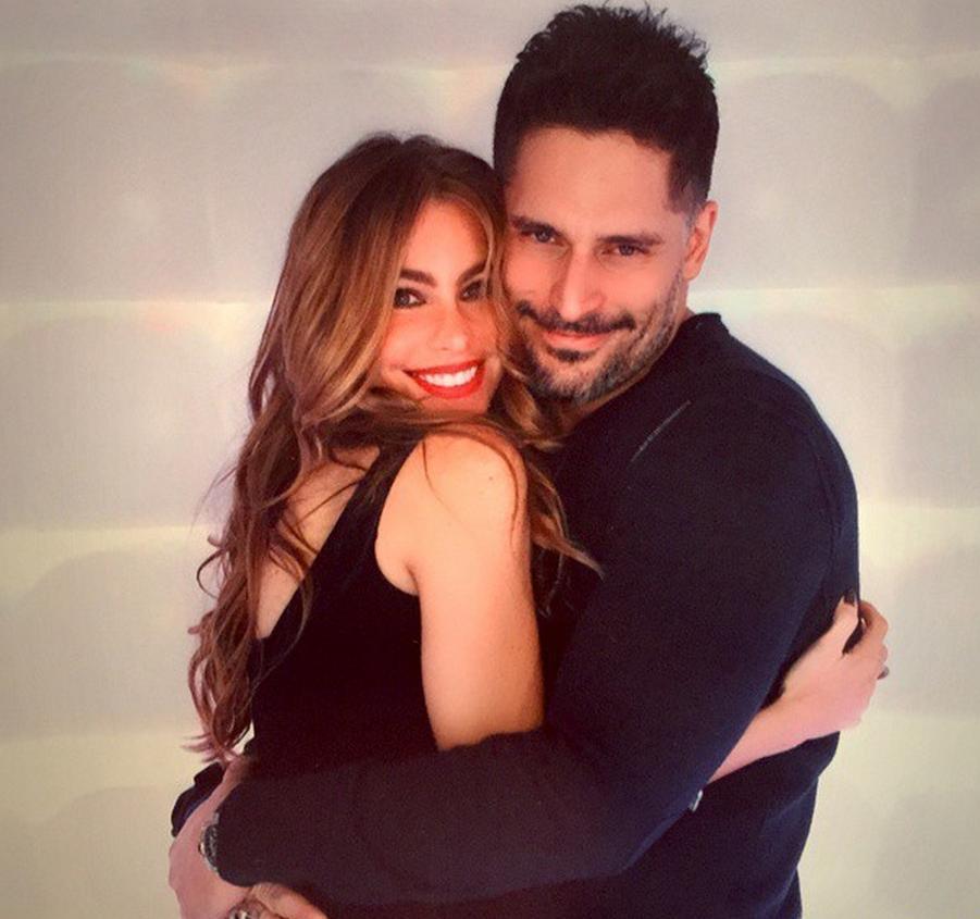 Sofia Vergara shares loving bday message for fiance Joe Manganiello