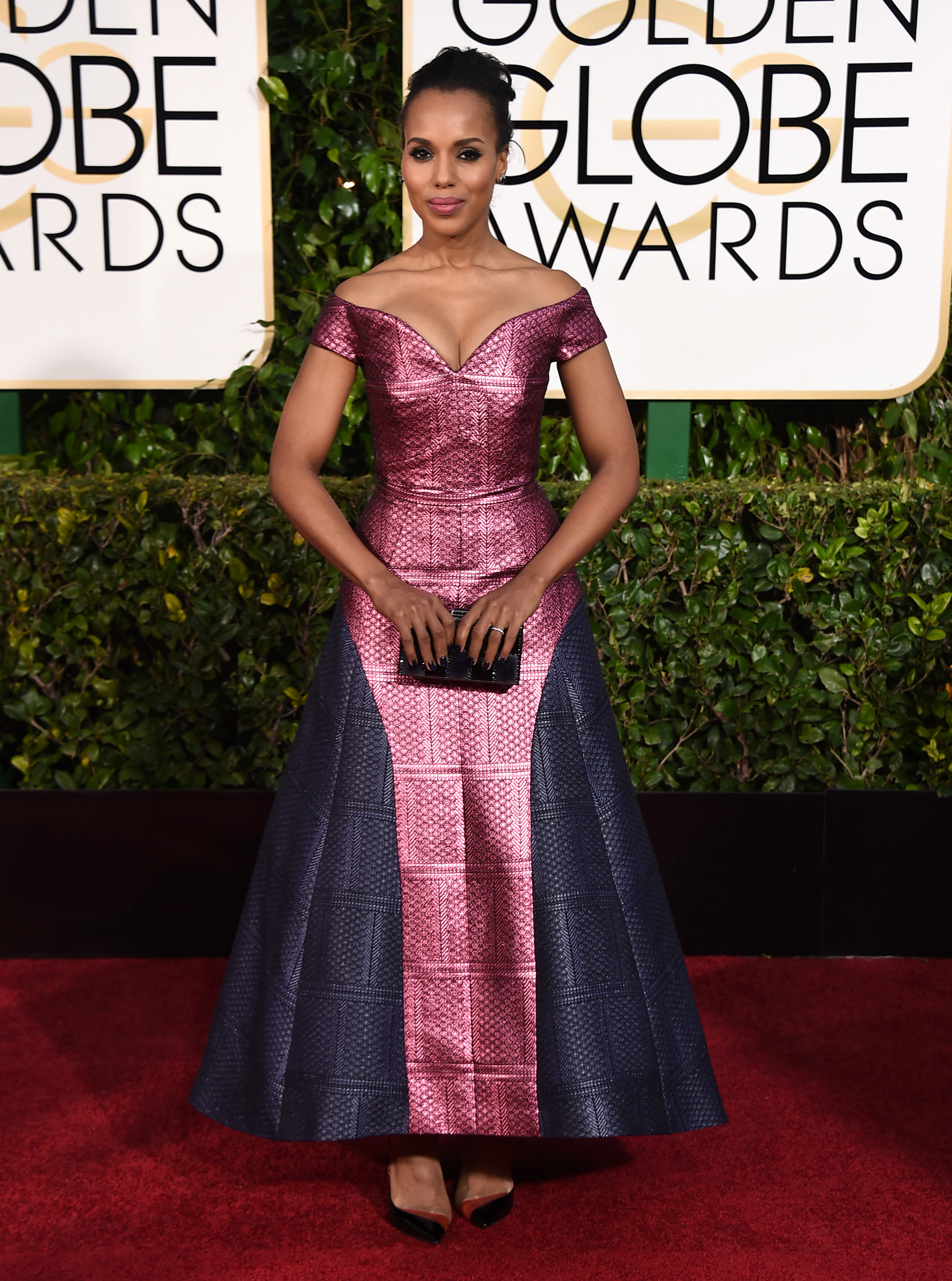 kerry washington globes