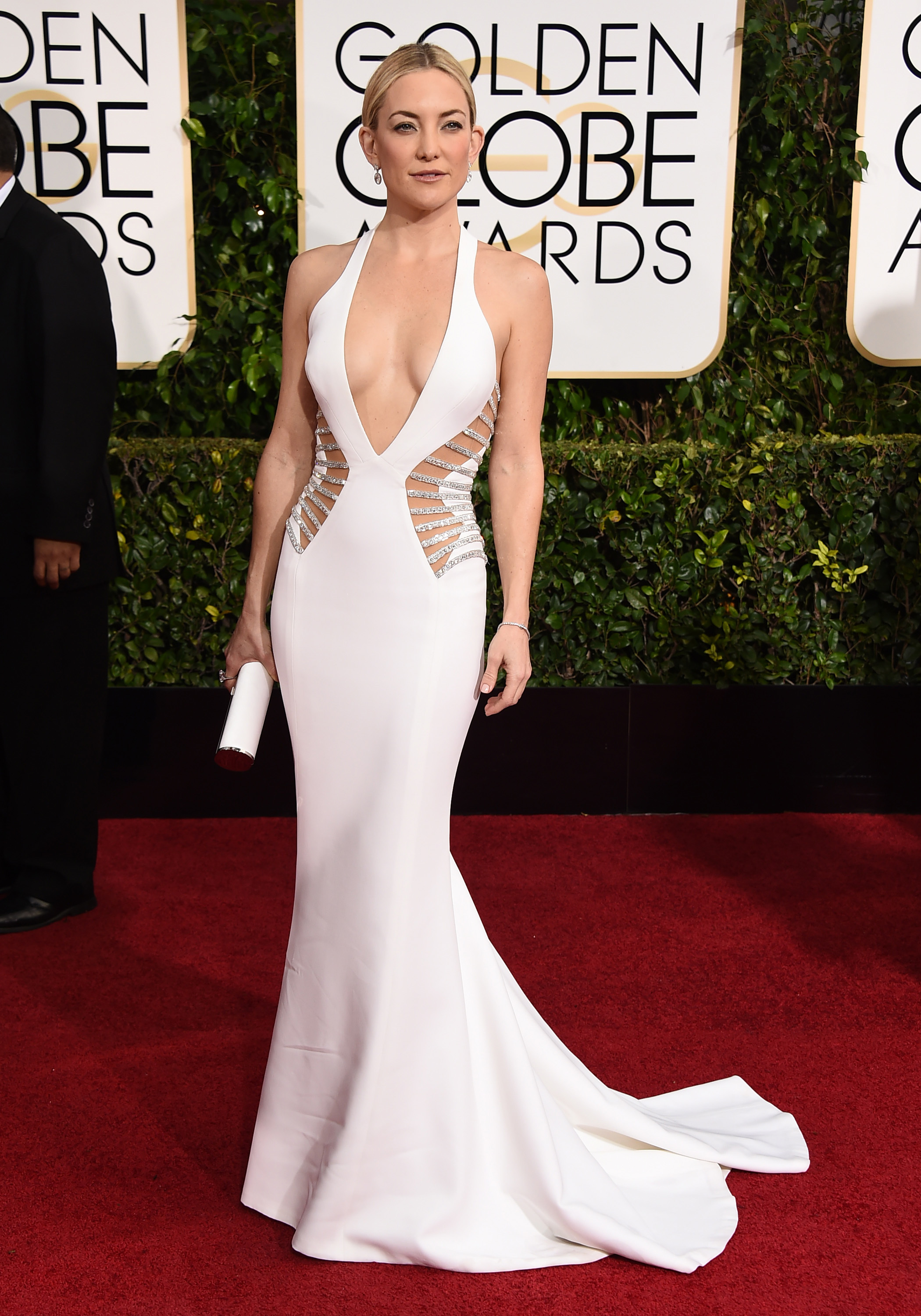 Kate Hudson with bigger breasts. - Celebrity breast