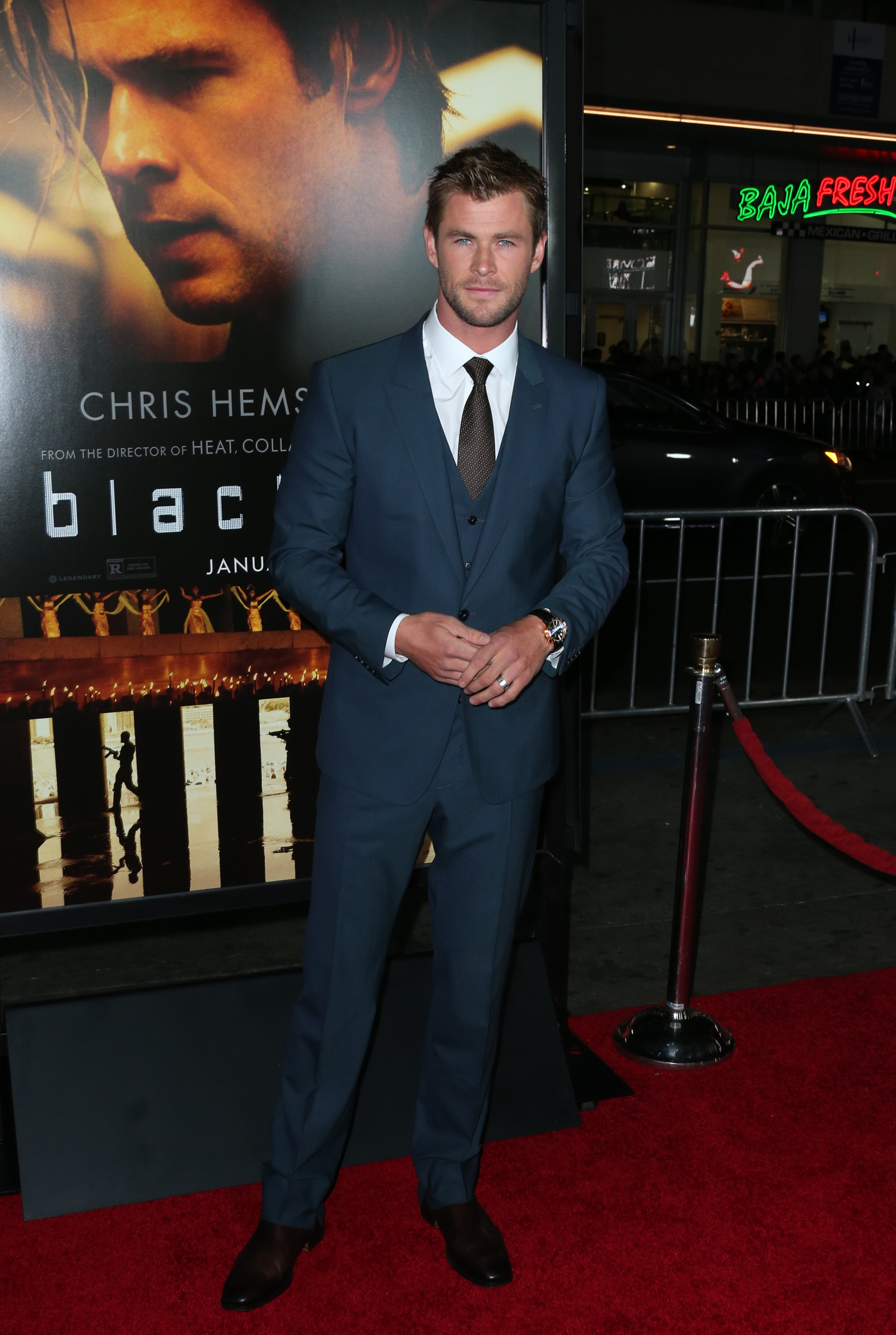 chris hemsworth blackhat