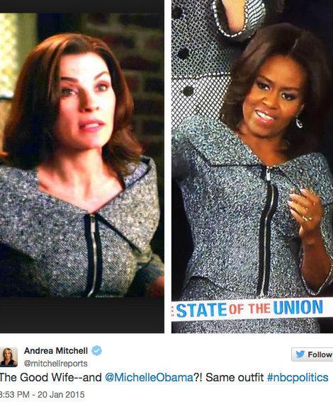 michelle obama goodwife