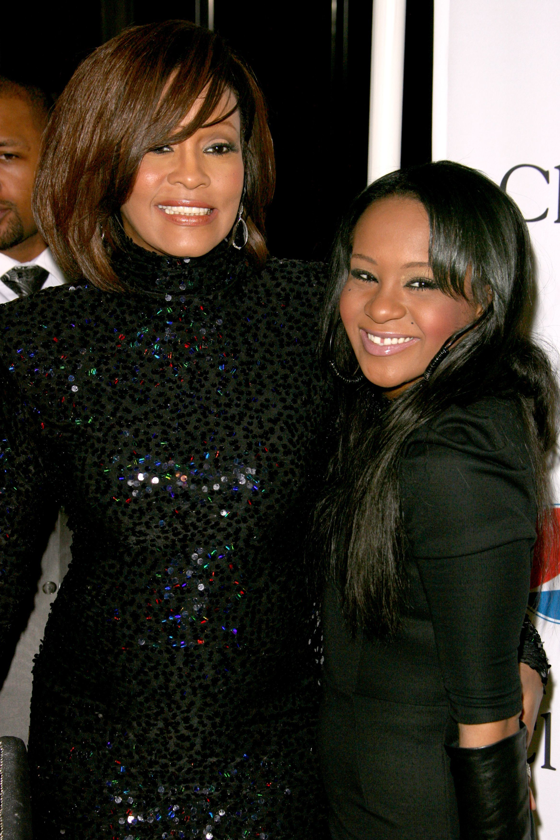 bobbi kristina houston