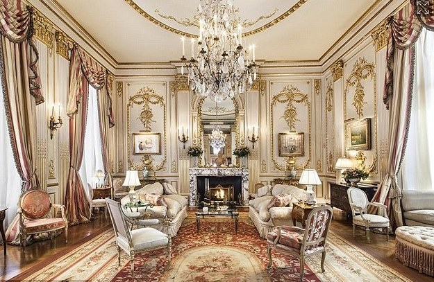Joan Rivers' opulent New York home may have a buyer