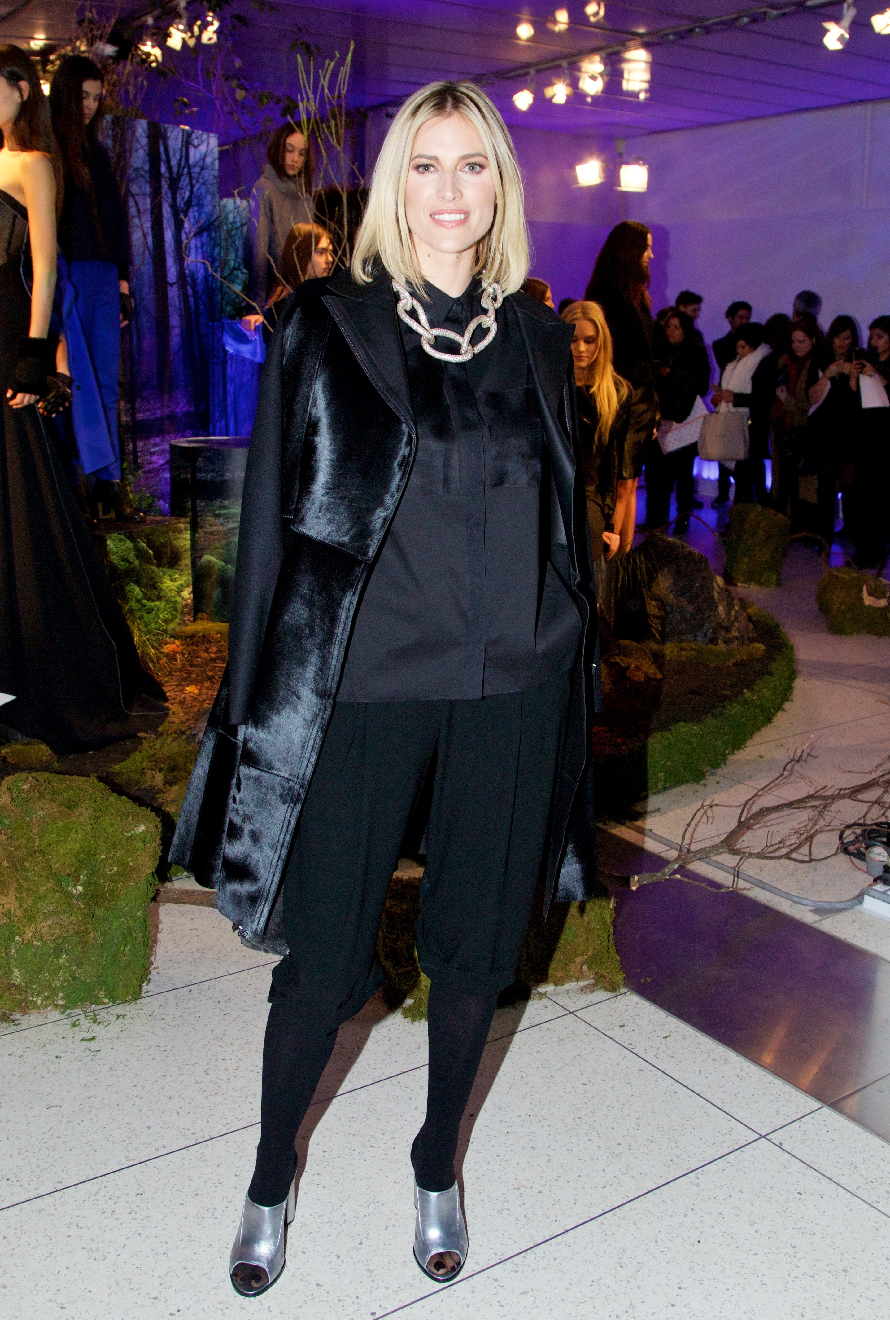 """Kristen Taekman, """"The Real Housewives of New York City"""""""