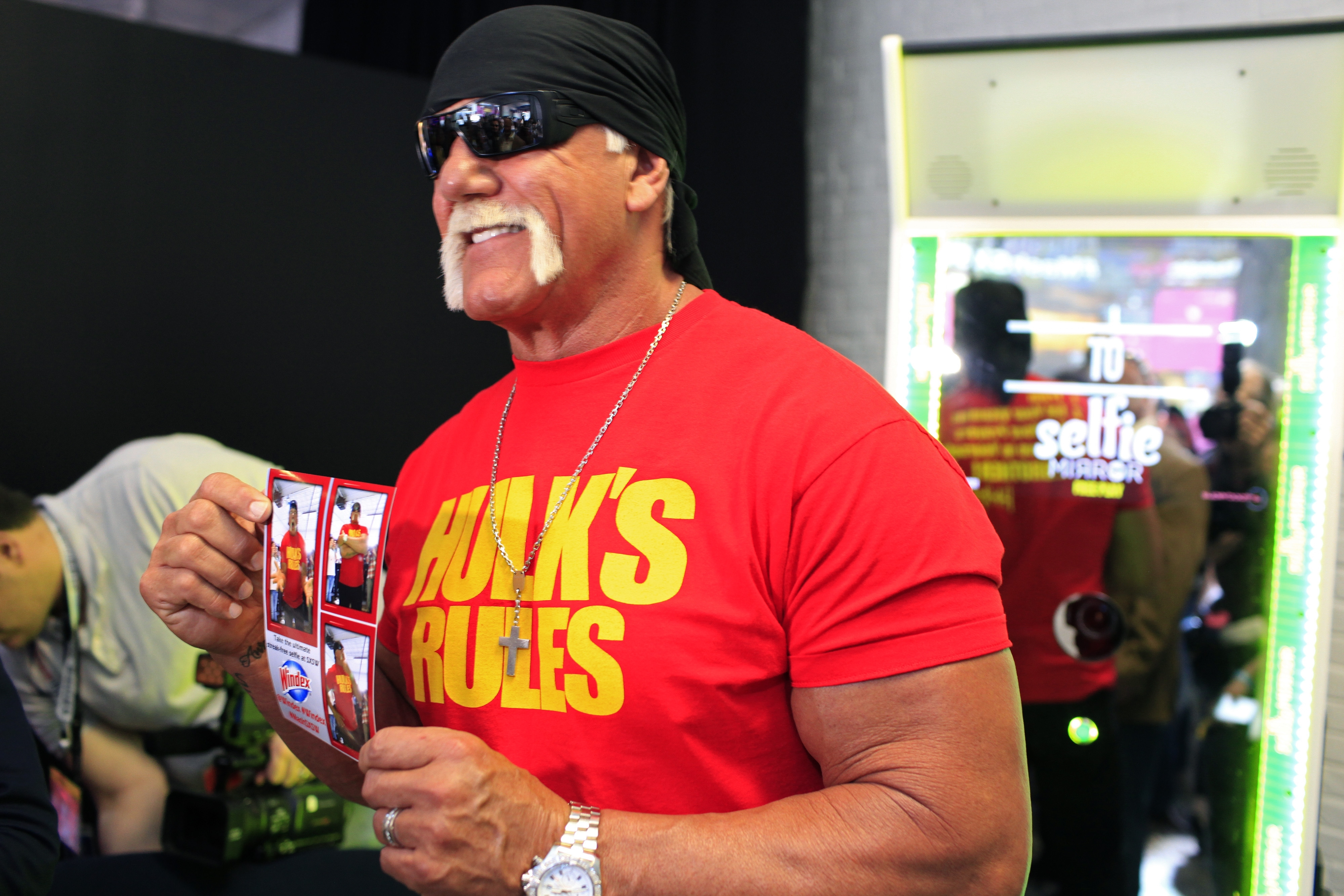 Did Gawker hide assets ahead of Hulk Hogan trial?