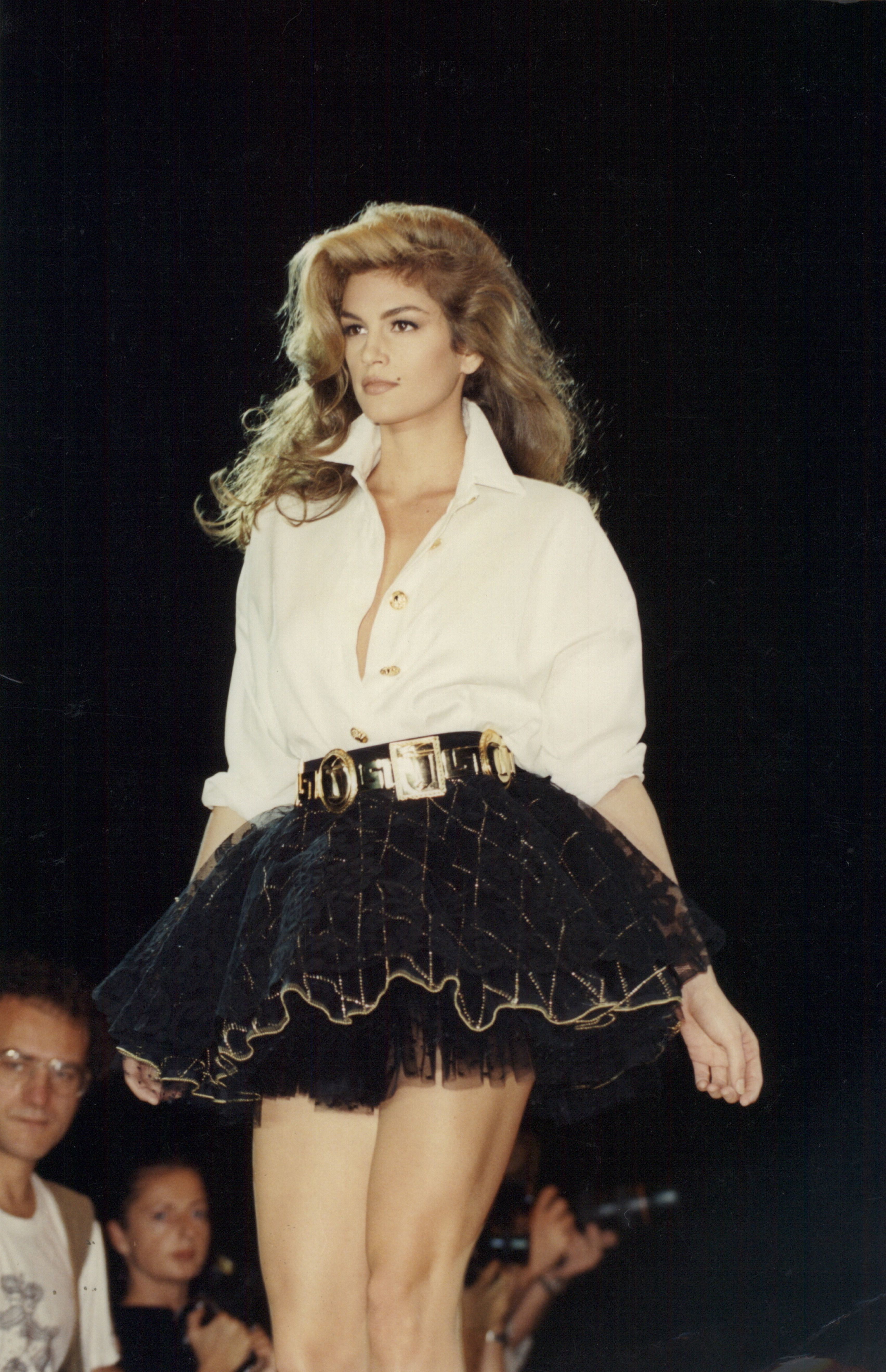 Supermodels Of The 80s Where Are They Now Gallery Wonderwall Com