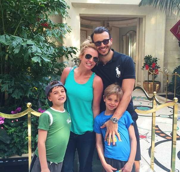 Why Britney Spears and Charlie Ebersol called it quits