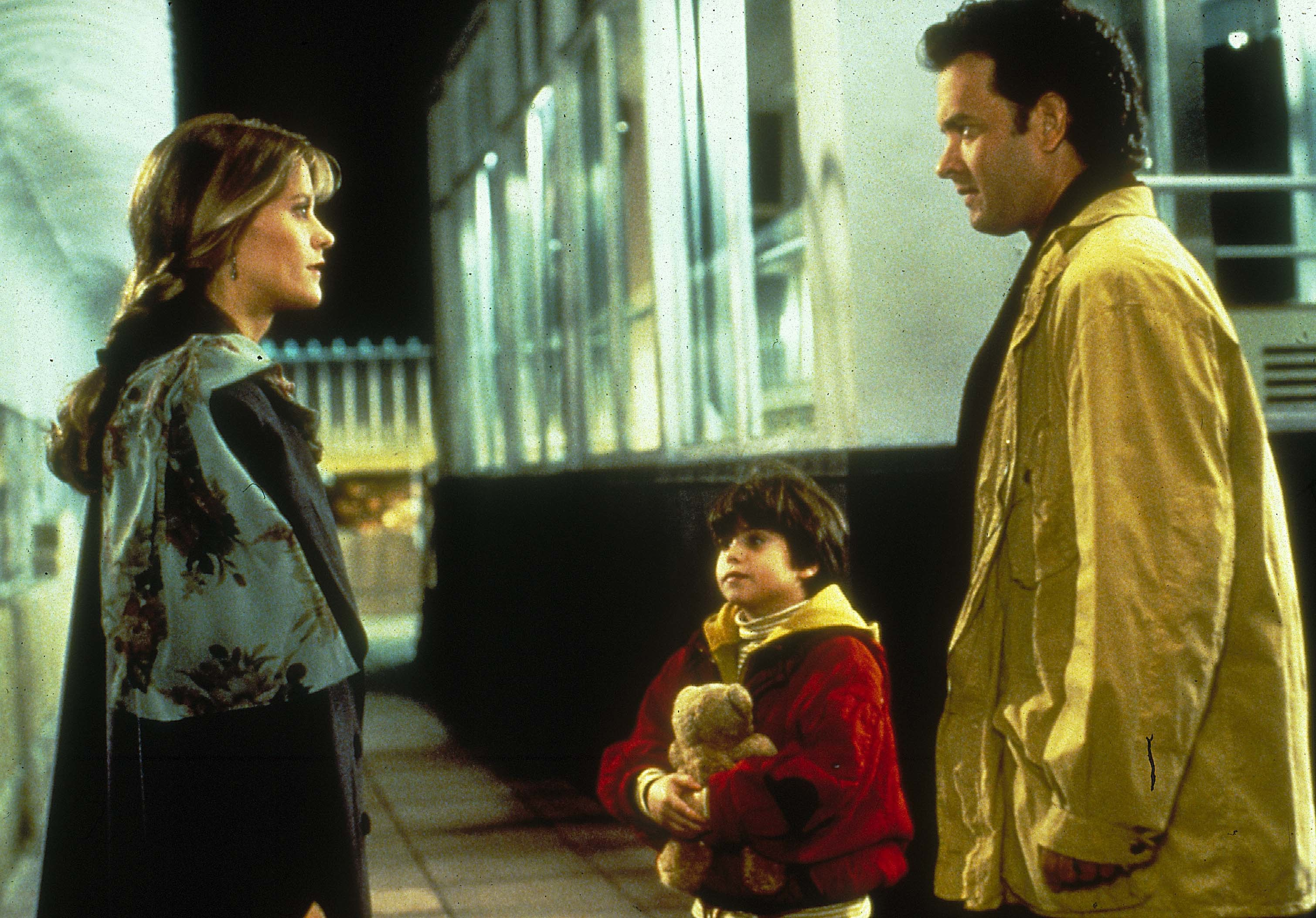 """No. 3: Annie Reed in """"Sleepless in Seattle"""""""