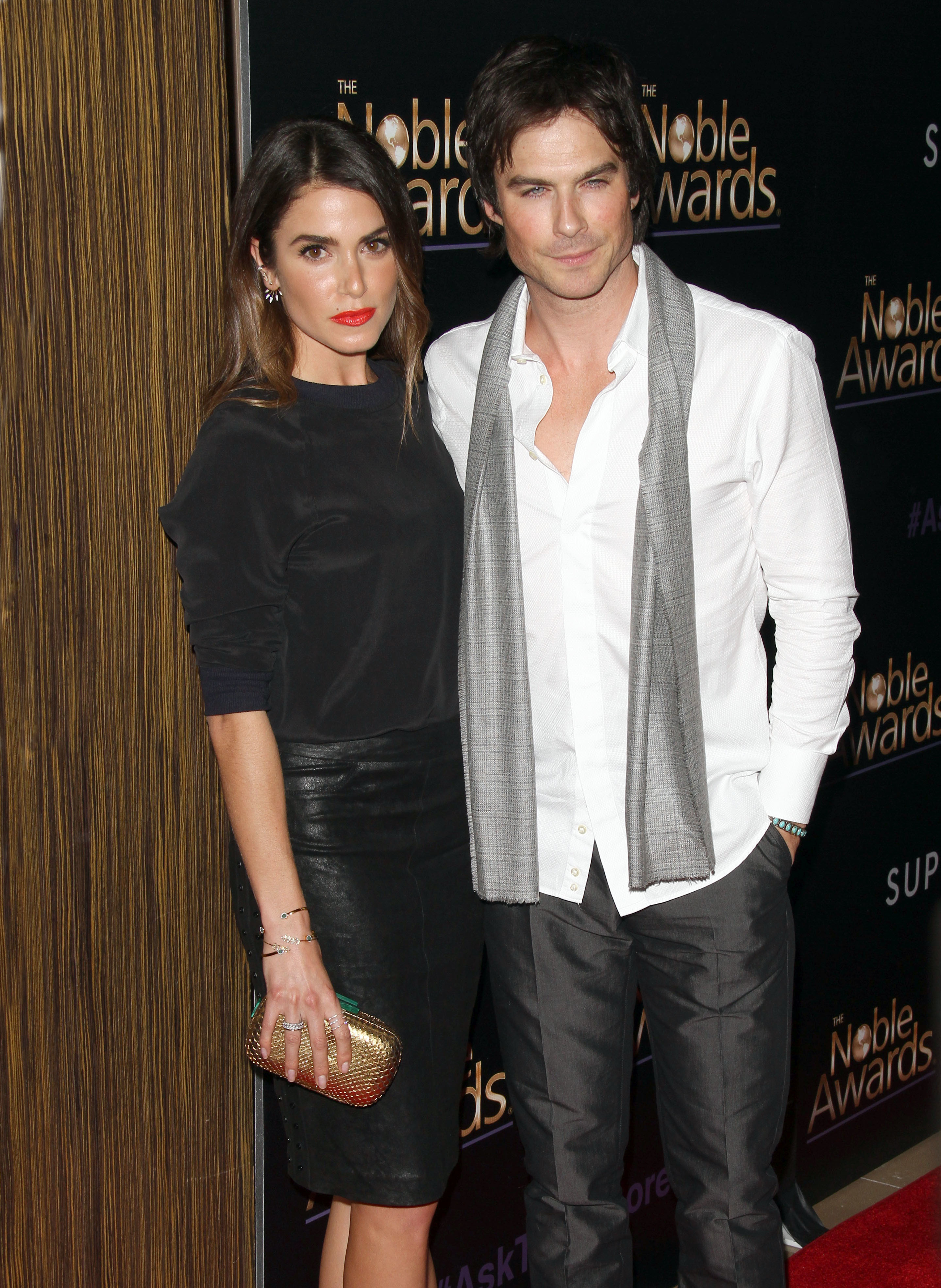 nikki reed and her husband