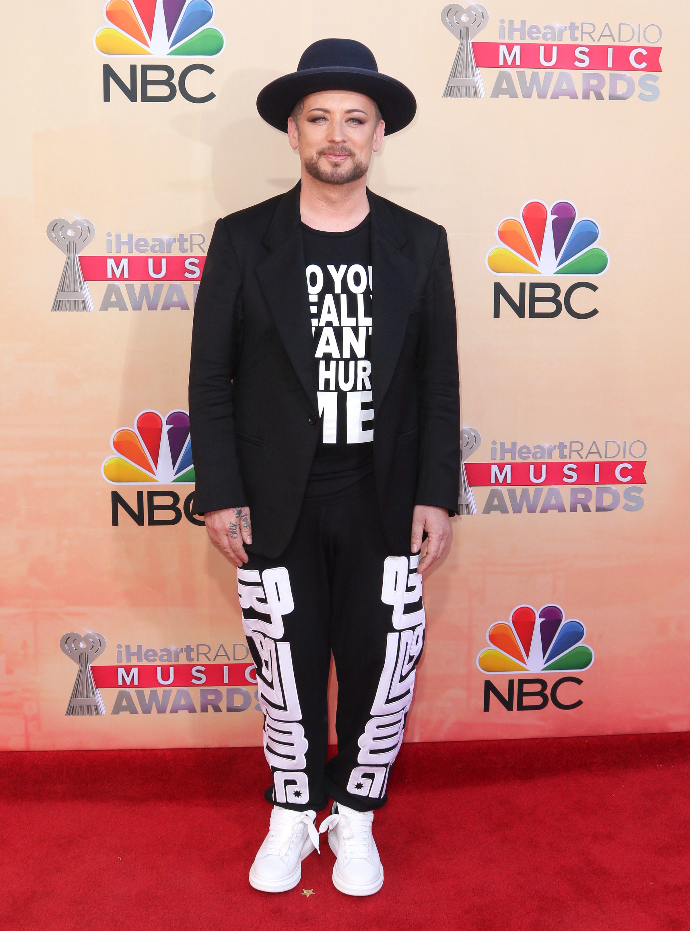 boy george iheartradio