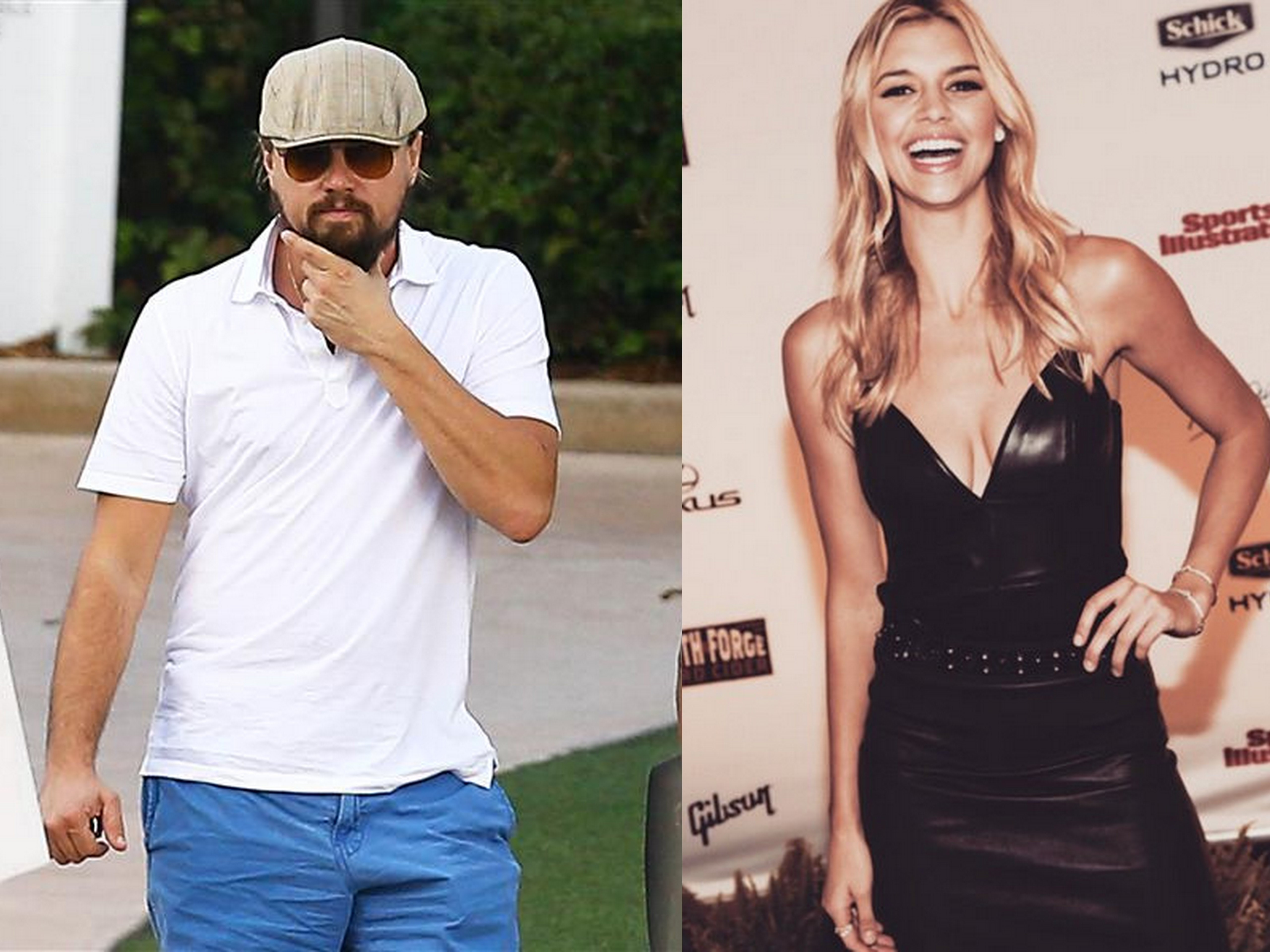 leonardo single men Apparently leonardo dicaprio has the standard dad bod let these celeb dads show him what a real dad bod looks like.