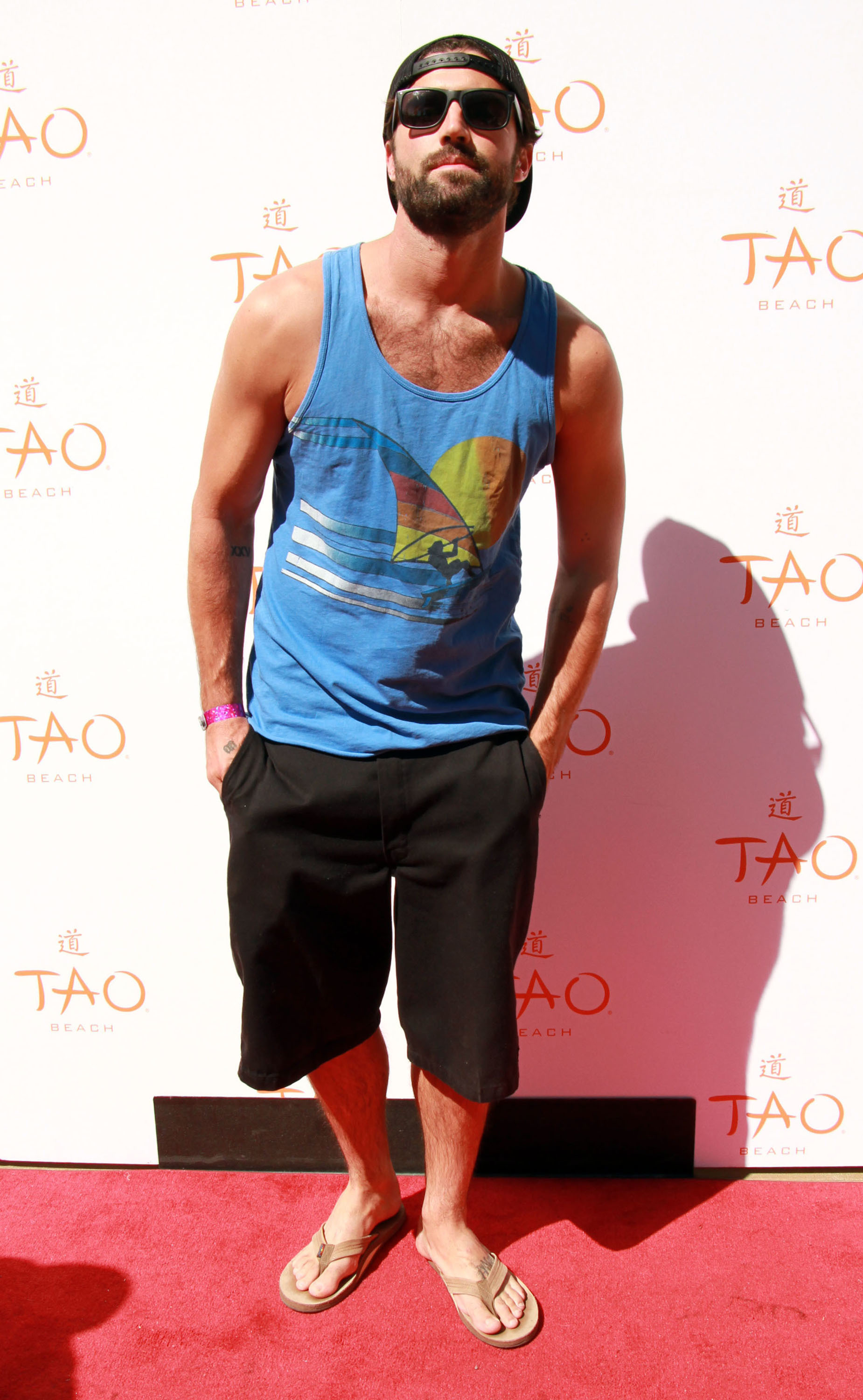 brody jenner party