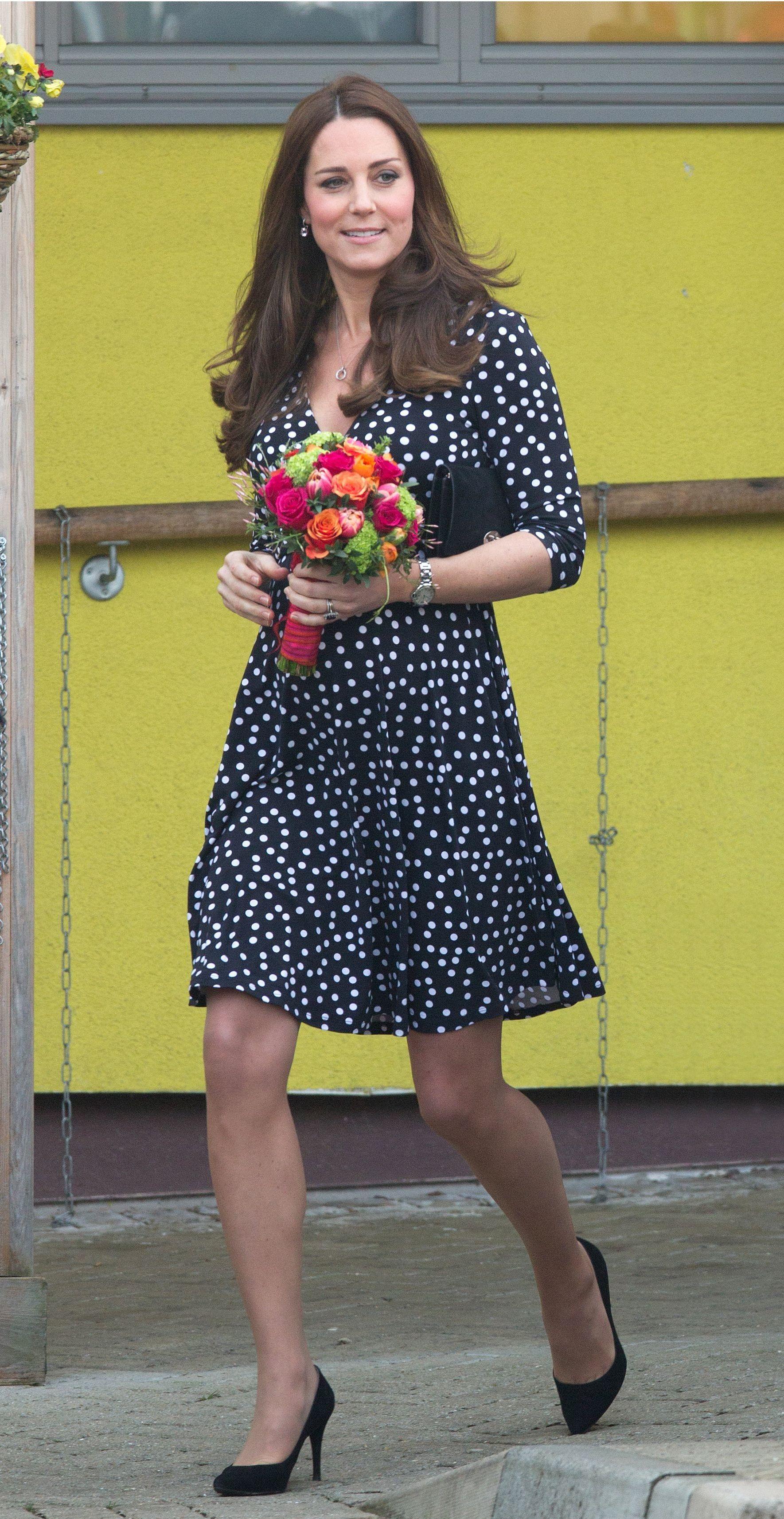 Kate Middleton Thrifty Looks Wonderwatch