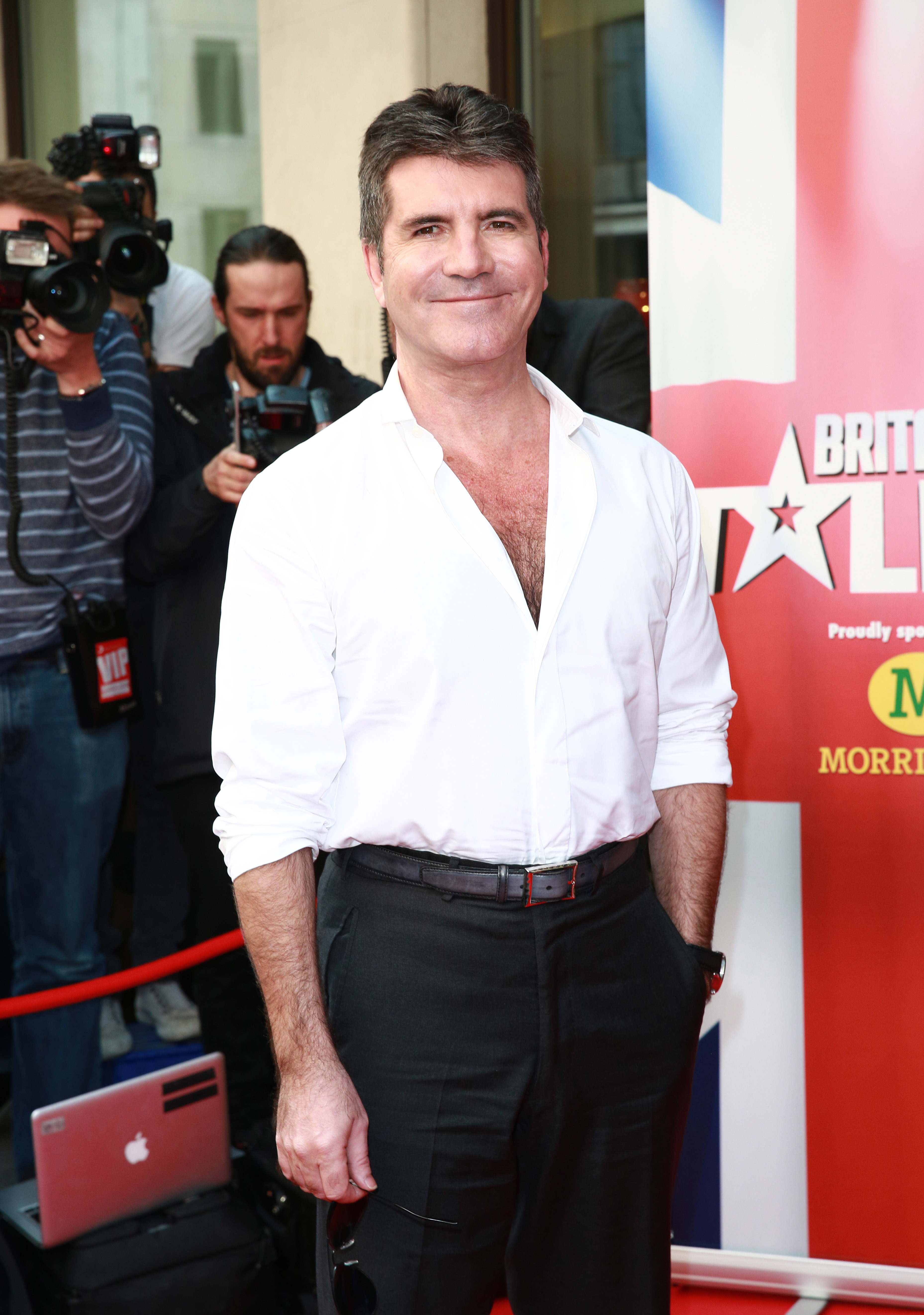 Simon Cowell doesn't know if 1D will get back together