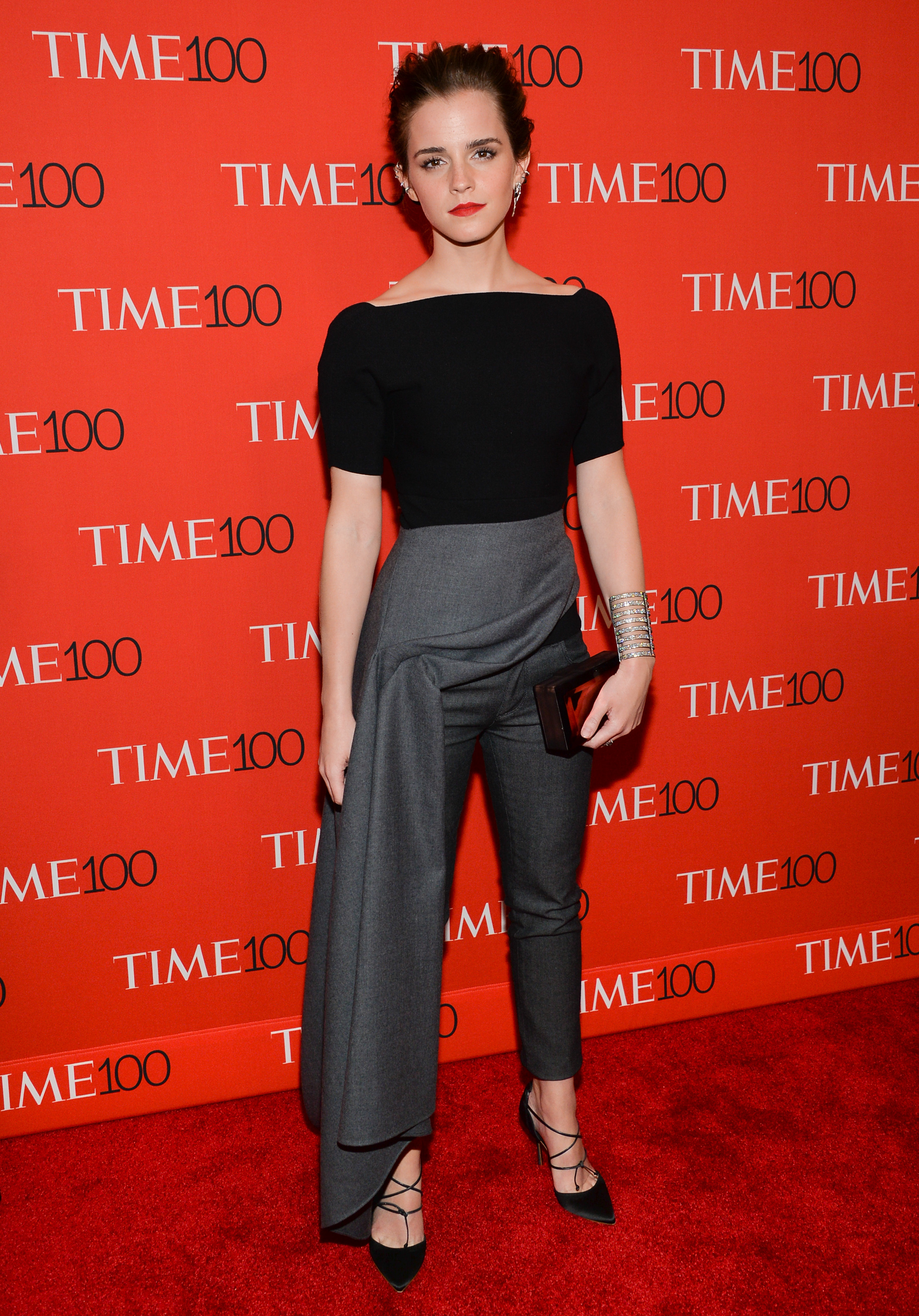 Emma Watson reveals she subscribes to a site that teaches sexual pleasure