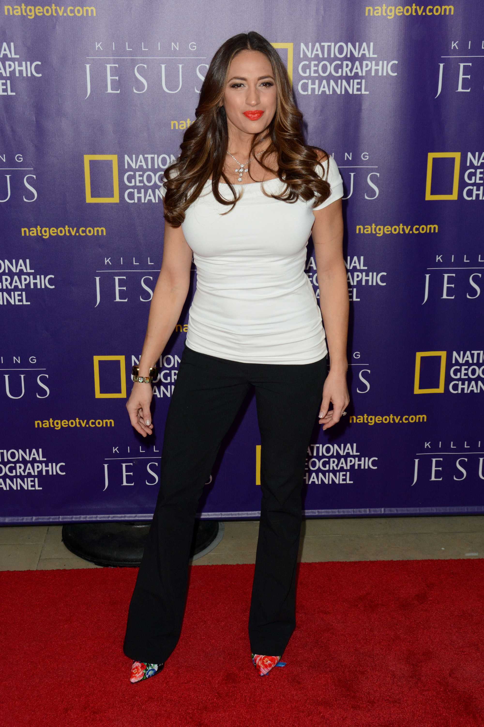 """Amber Marchese, """"The Real Housewives of New Jersey"""""""
